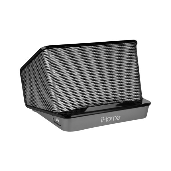 Ihome ihm27bc pb rcb portable rechargeable stereo for Ihome speaker