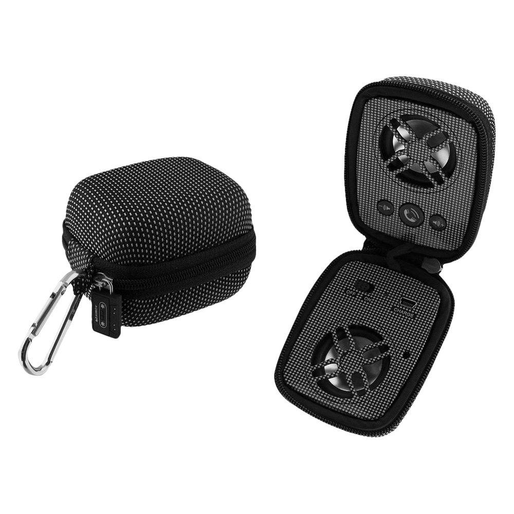 Ilive isb84b portable stereo bluetooth speakers for Ilive bluetooth speaker