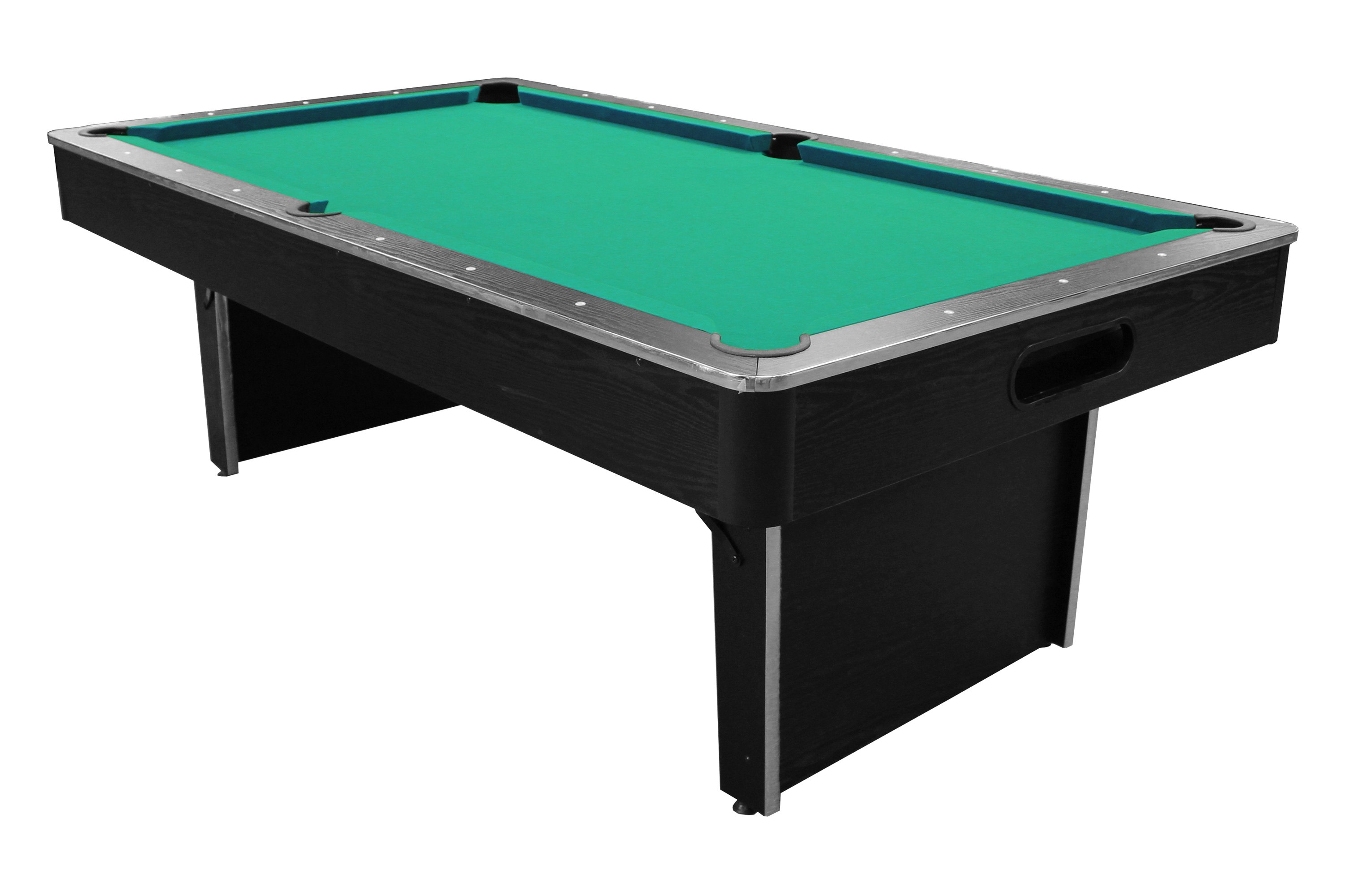 Imperial International Non Slate 6 5 Pool Tableimperial