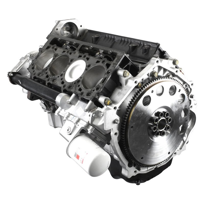 Industrial Injection® PDM-LLYRSB - Duramax LLY Race Engine Short Block
