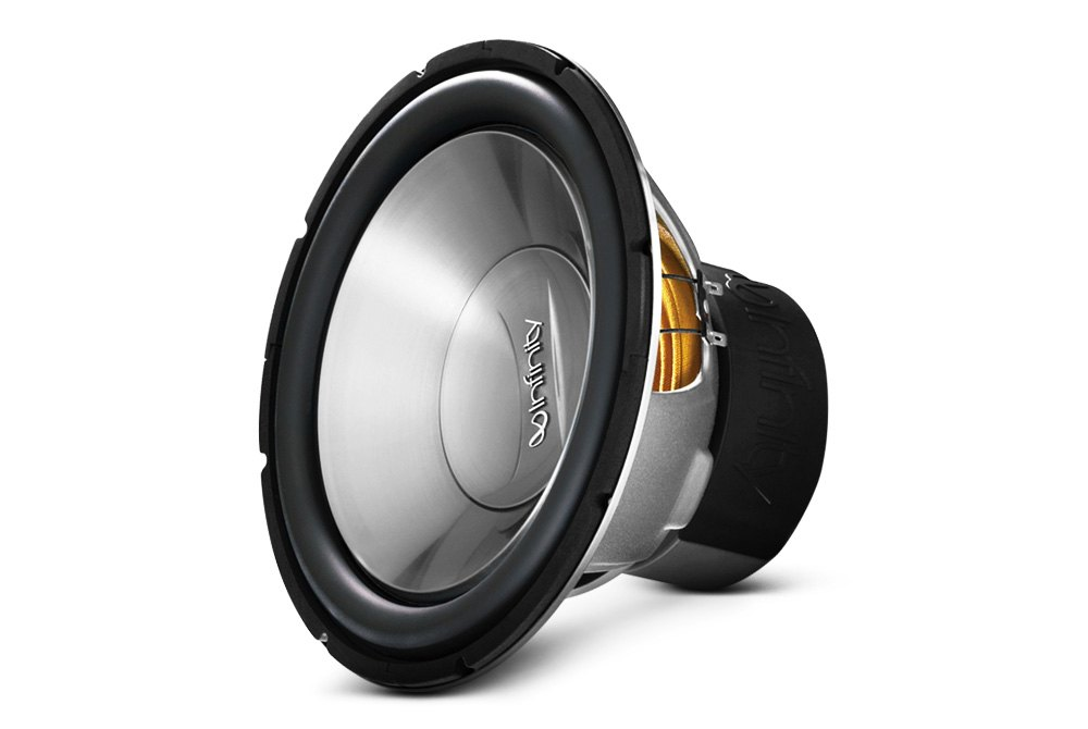 Infinity Car Speakers Amplifiers Subwoofers