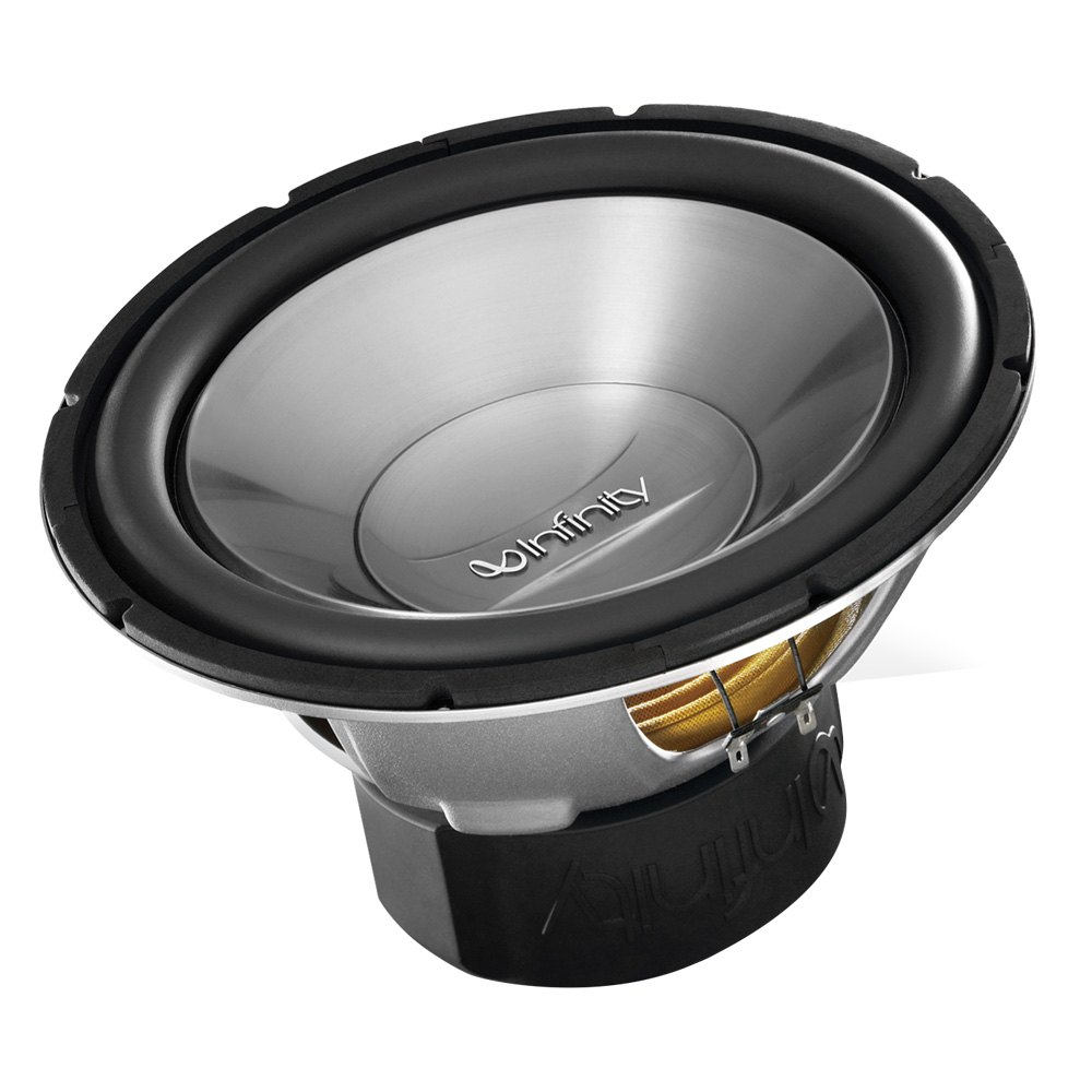 Infinity 174 Ref860w 8 Quot Reference Series 1000w 4 Ohm Svc