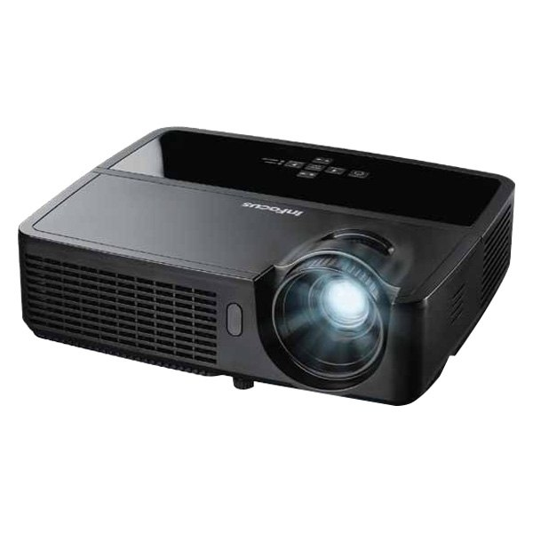 Infocus in122a dlp projector for Dlp micro projector