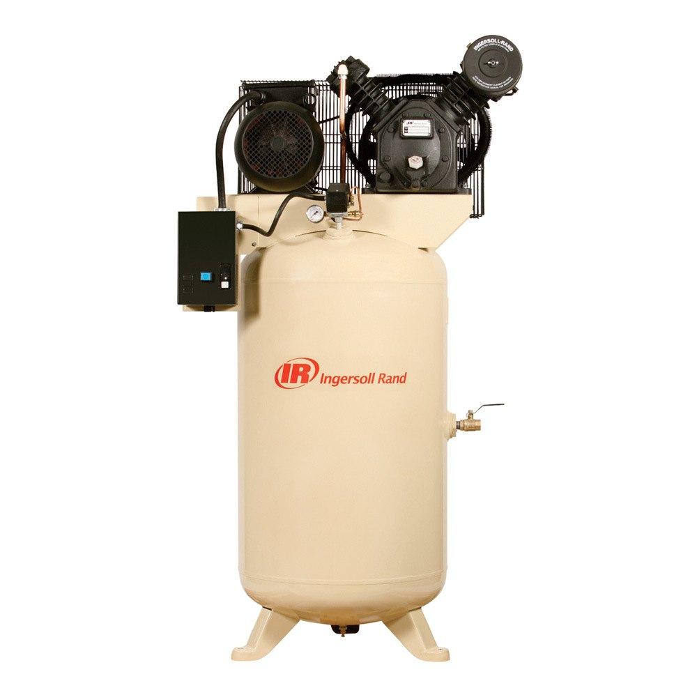 Ingersoll Rand® 45465408 - 7.5HP 80 Gallon Type-30 Air Compressor