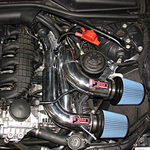 BMW 535i E60 3.0L L6 2008-2010 SP Series Short