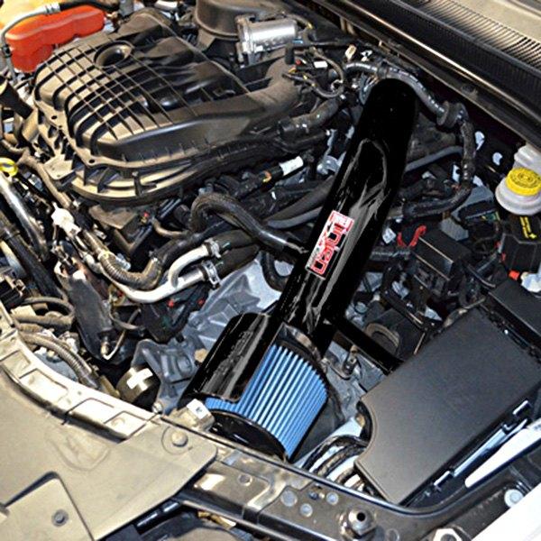Chrysler 200 S 3.6L 2012-2014 SP Series Cold Air