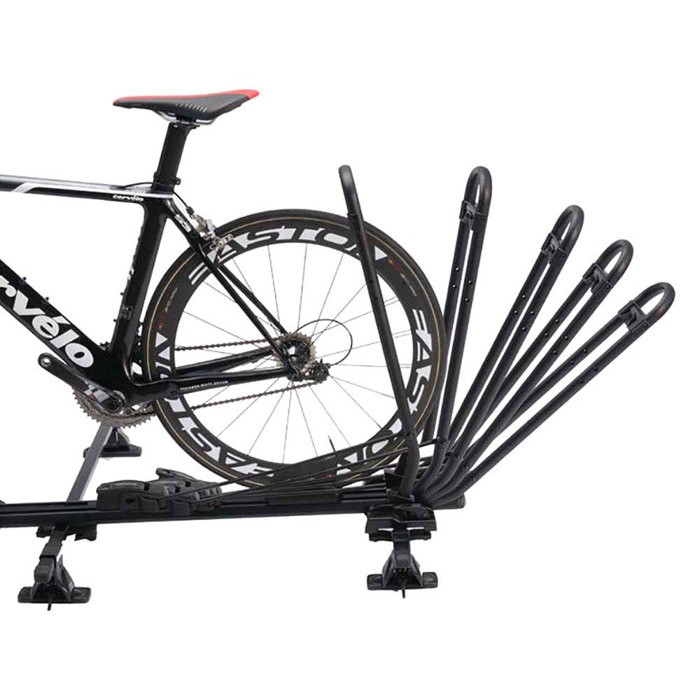 Inno Ina389 Tire Hold Ii Roof Mount Bike Rack Ebay