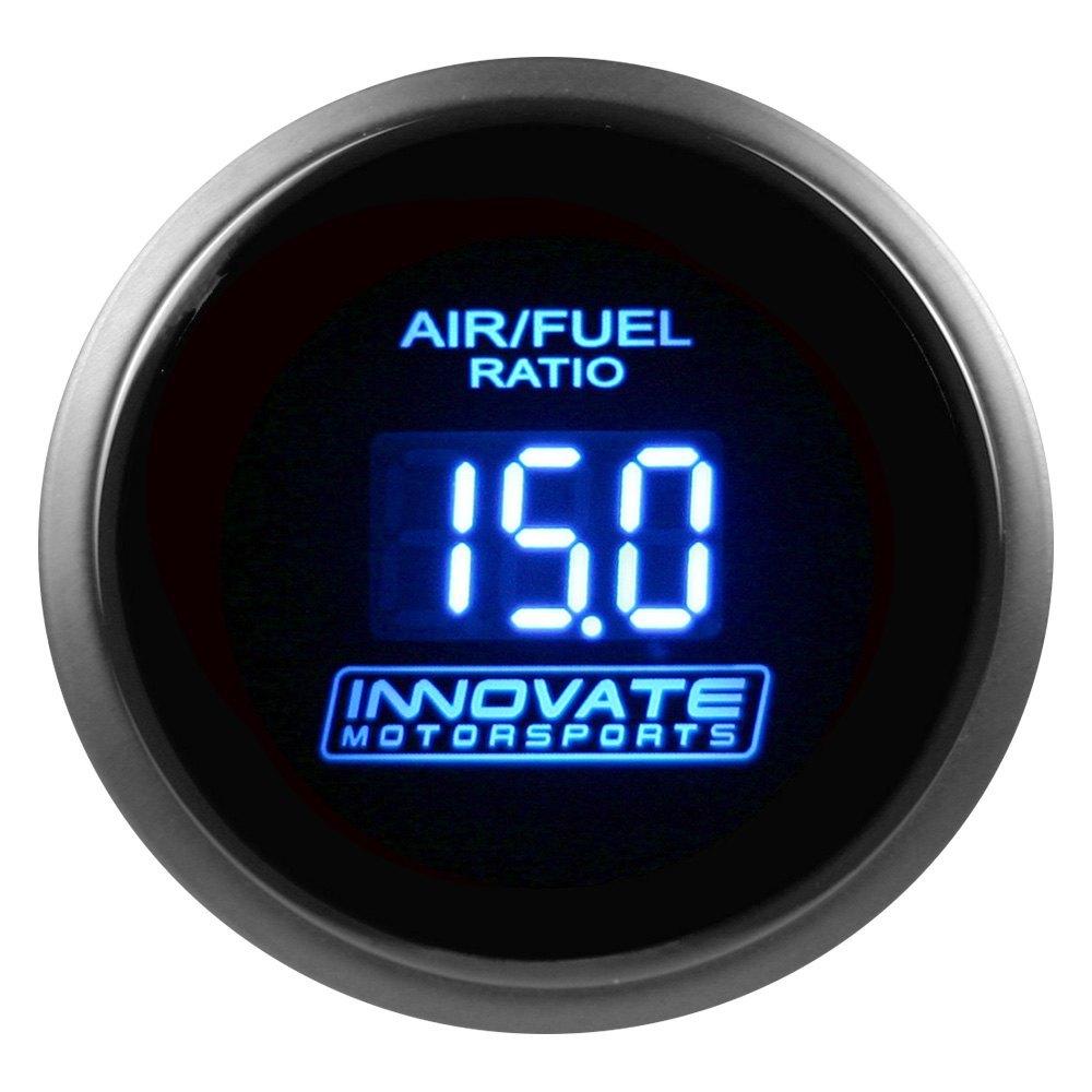 innovate motorsports 3793 blue db air fuel ratio gauge. Black Bedroom Furniture Sets. Home Design Ideas