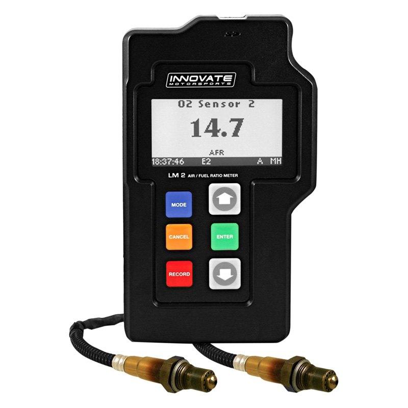 Innovate Motorsports 3894 Lm 2 Dual Basic Digital Kit