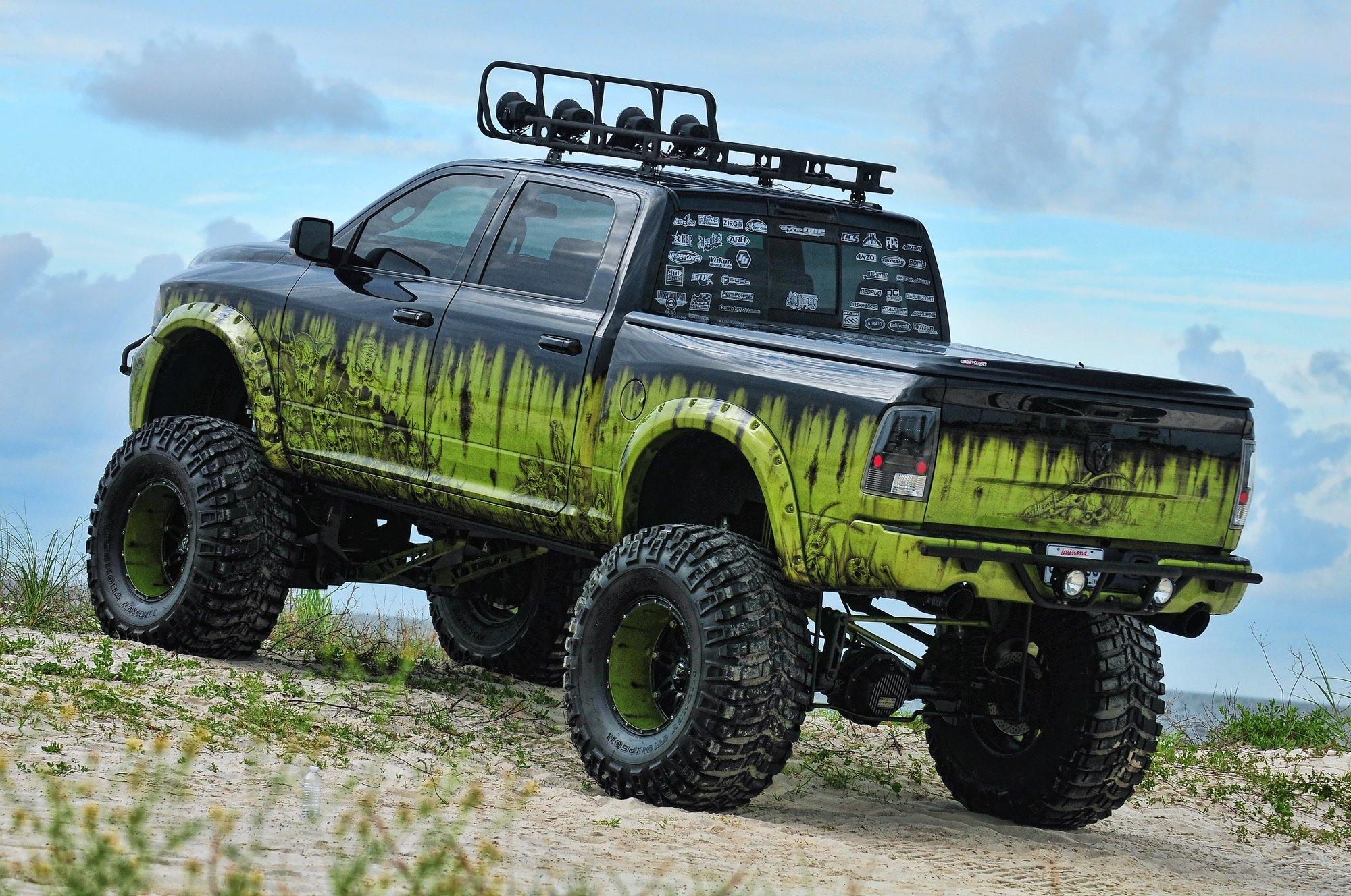 About Trucks On Pinterest Dodge Trucks Dodge Power Wagon And Dodge