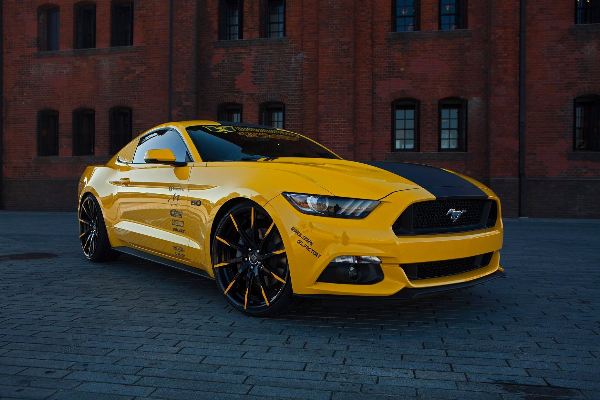 2015 ford mustang on lexani 22 rims photo by lexani wheels