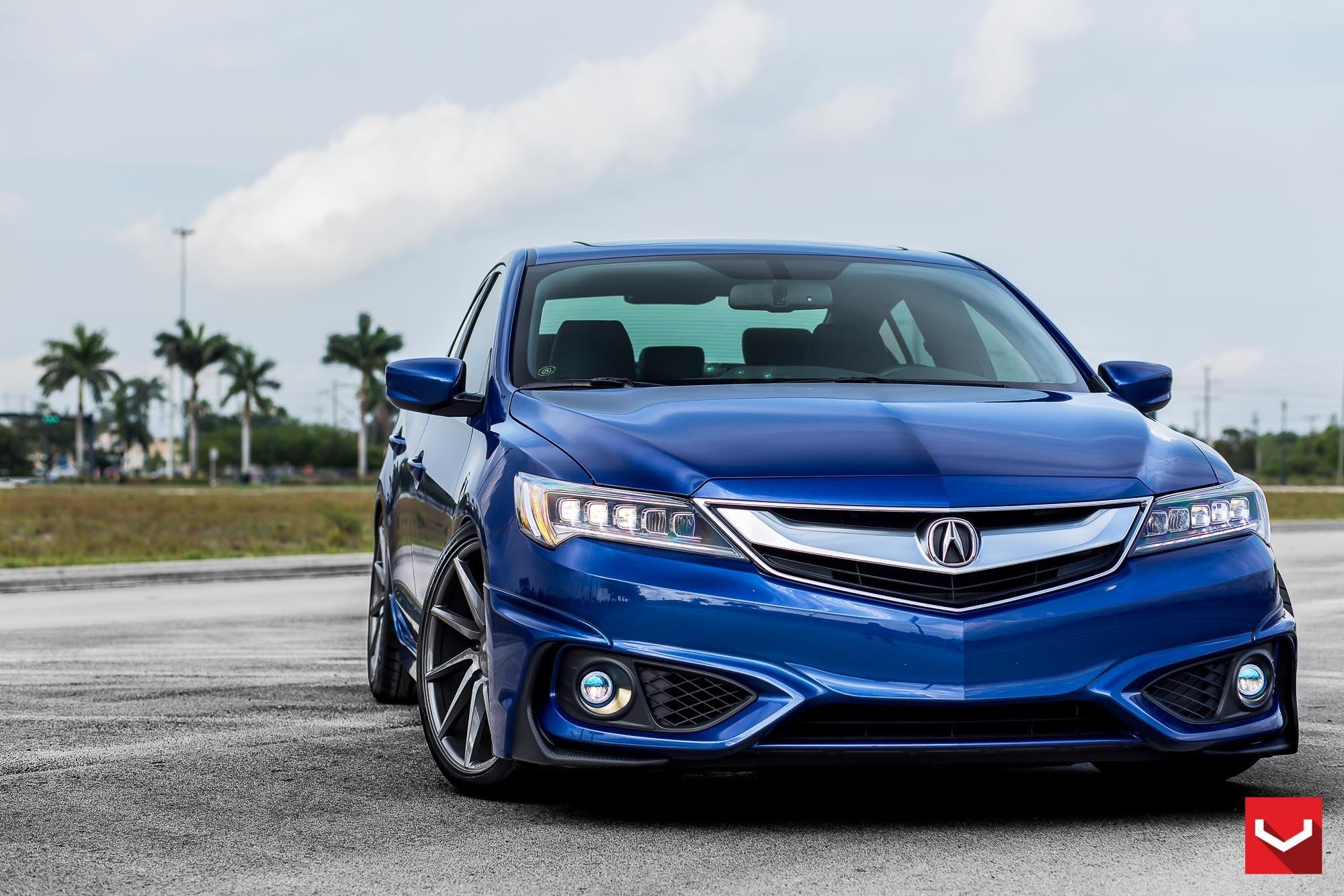 Custom Acura Ilx Images Mods Photos Upgrades Carid Com Gallery