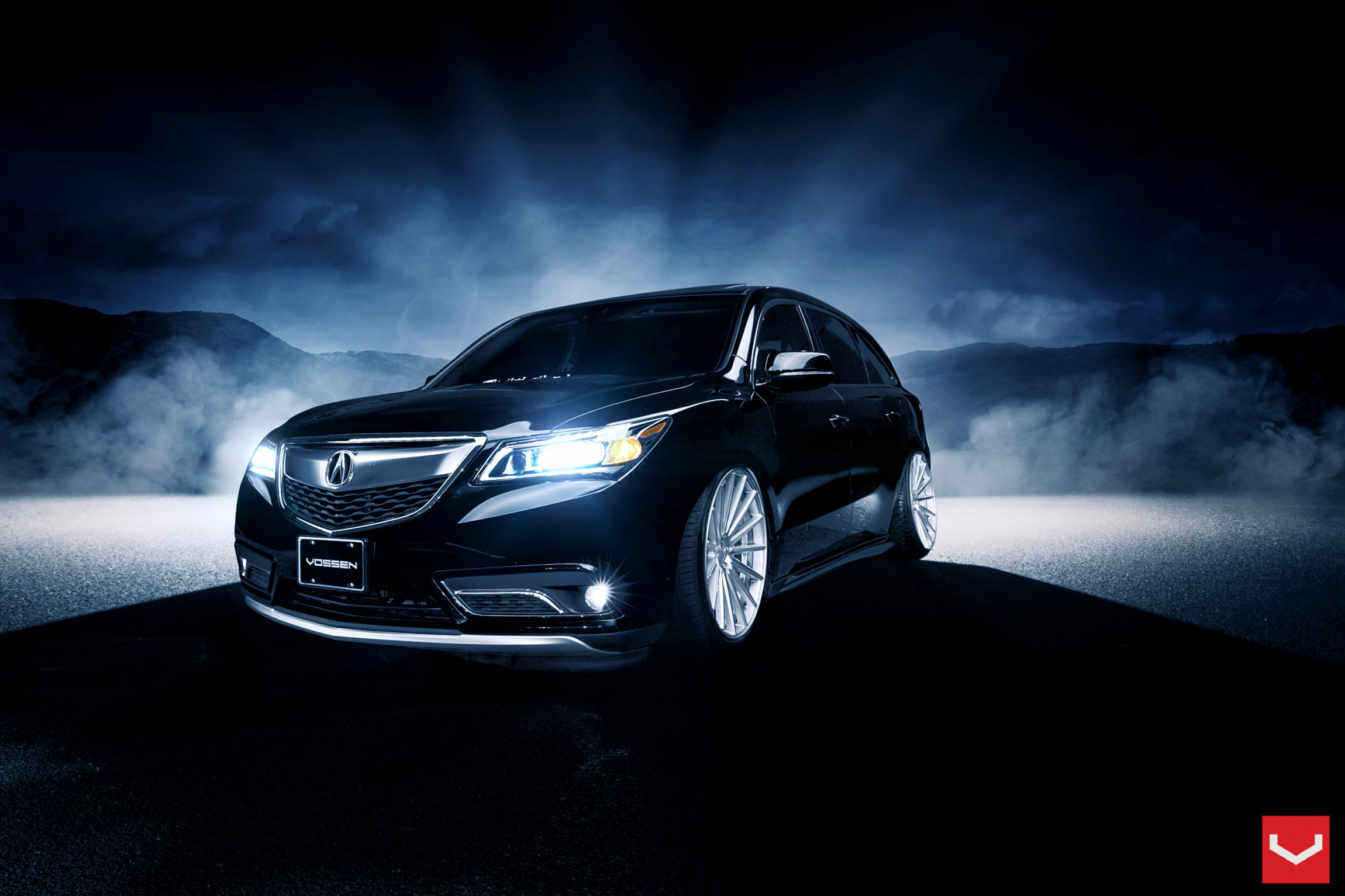 Custom Acura Mdx Images Mods Photos Upgrades Carid