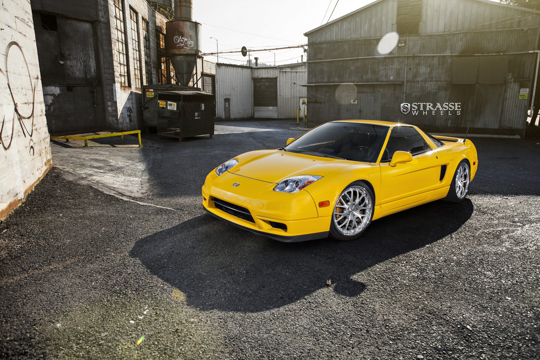 Custom Acura Images Mods Photos Upgrades Gallery Cl Hood Pin Yellow Nsx With Headlights Photo By Strasse Forged
