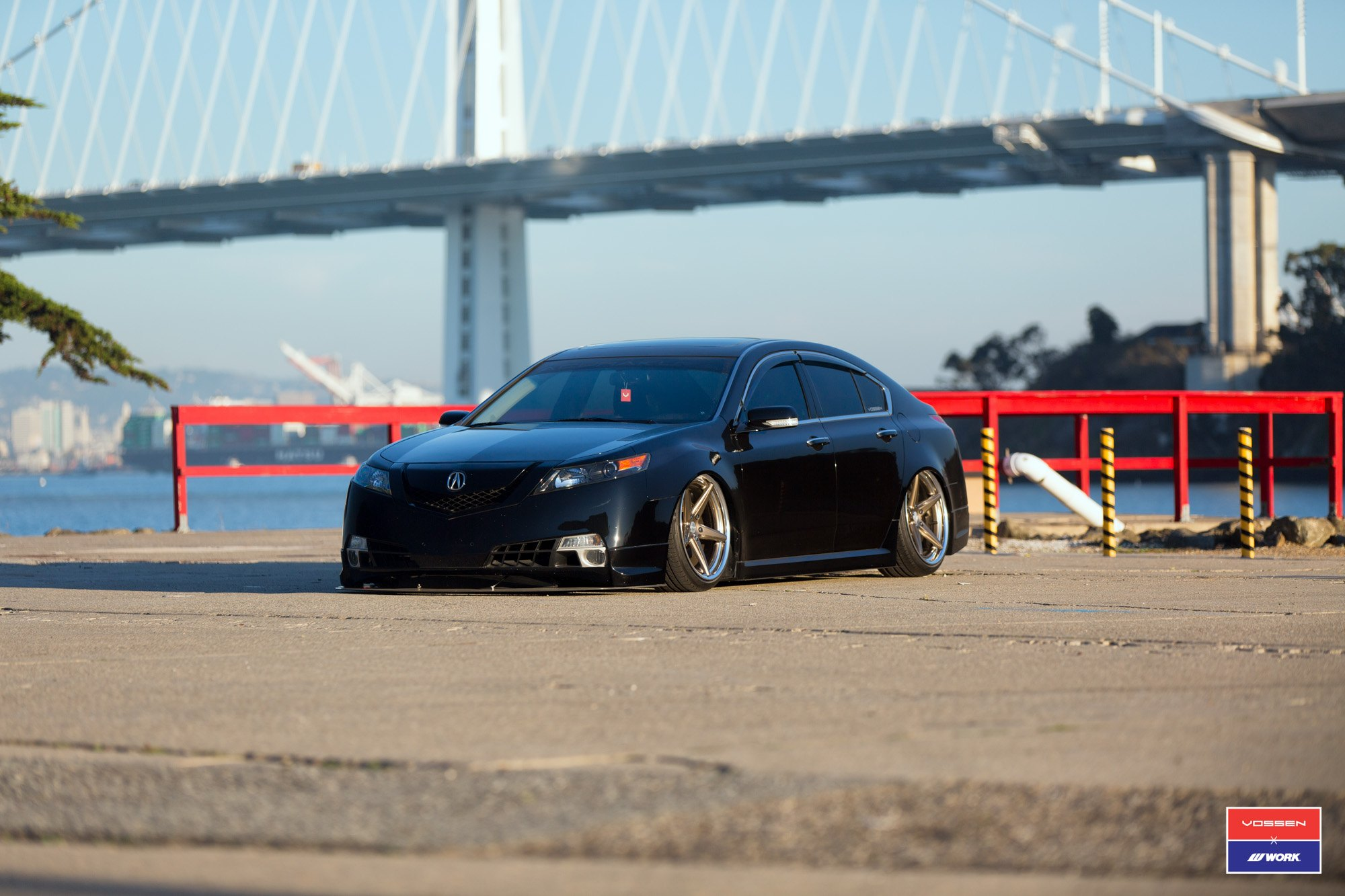 Custom Acura TL Images Mods Photos Upgrades CARiDcom Gallery - Acura tl gold rims