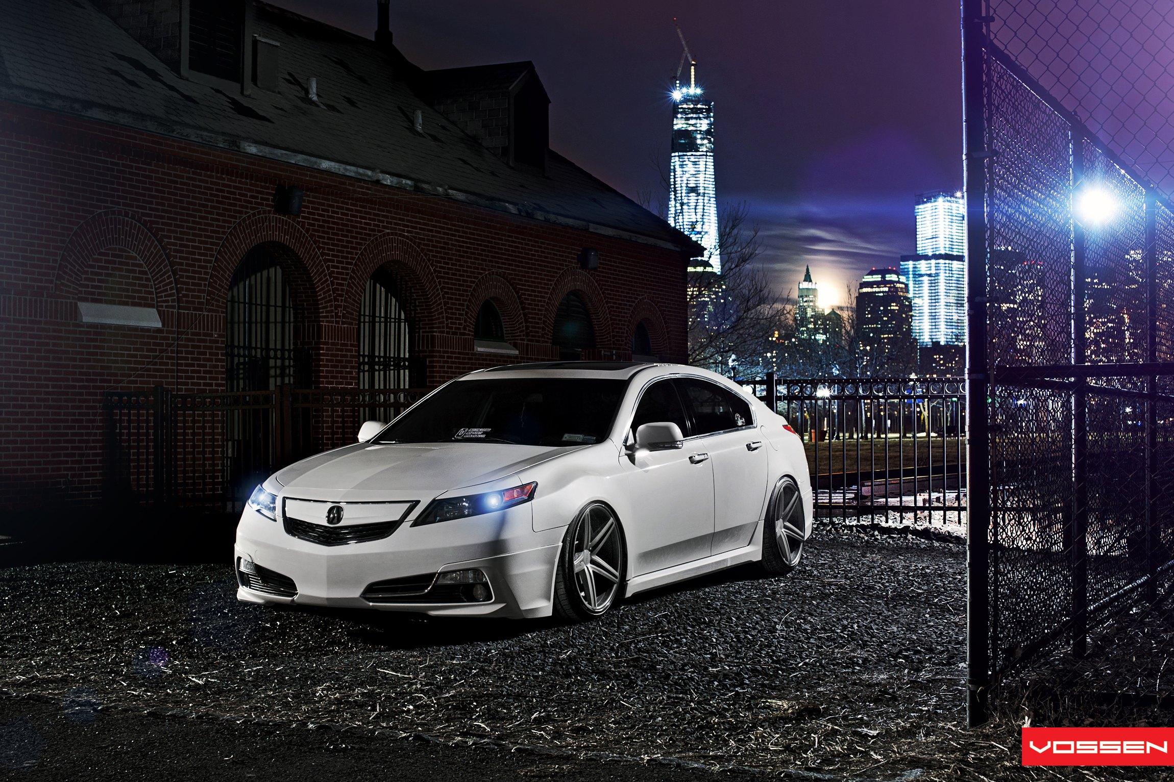 Custom Acura Tl Images Mods Photos Upgrades Carid Com Gallery