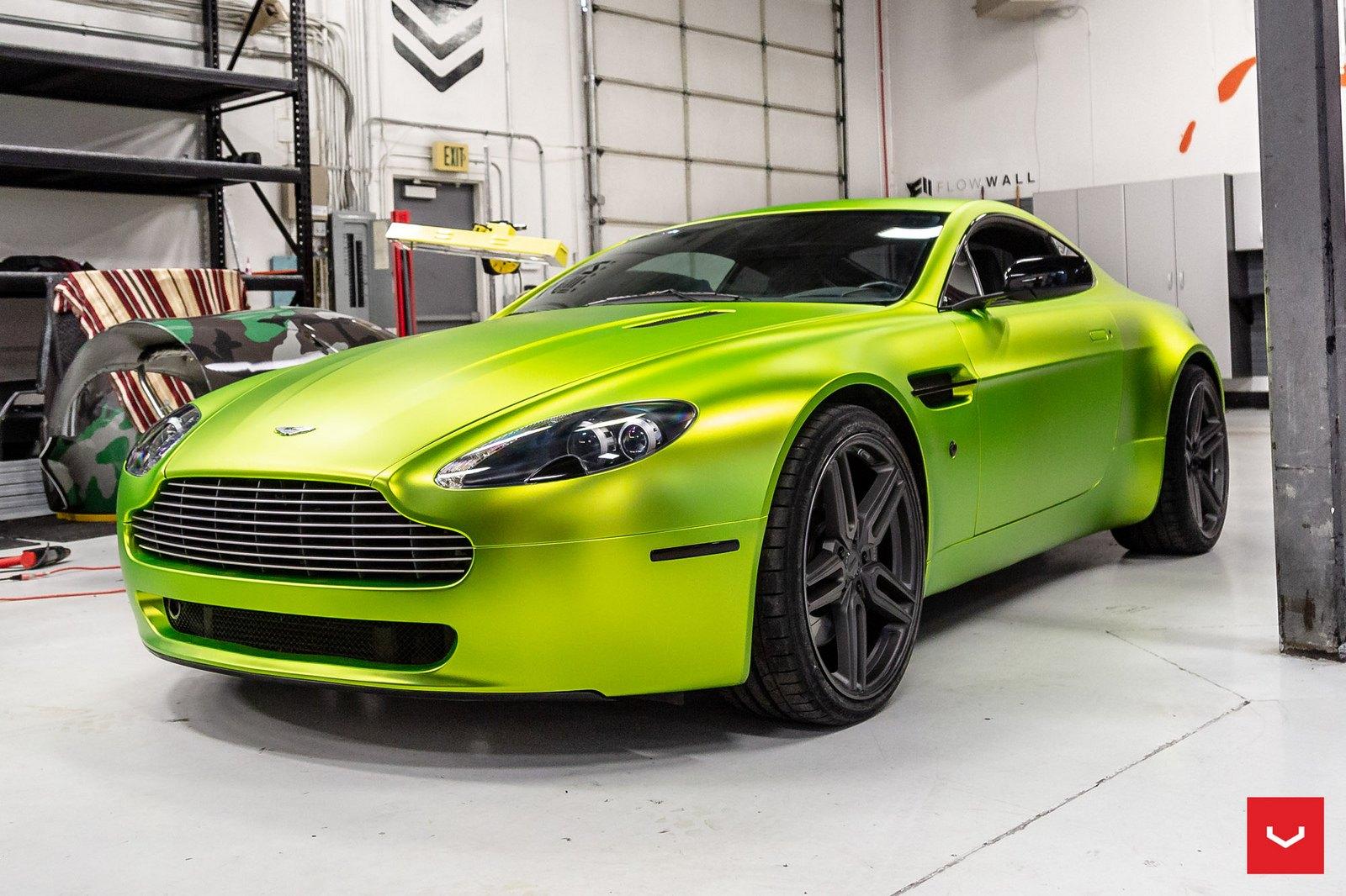 Custom Aston Martin Images Mods Photos Upgrades Carid Com Gallery