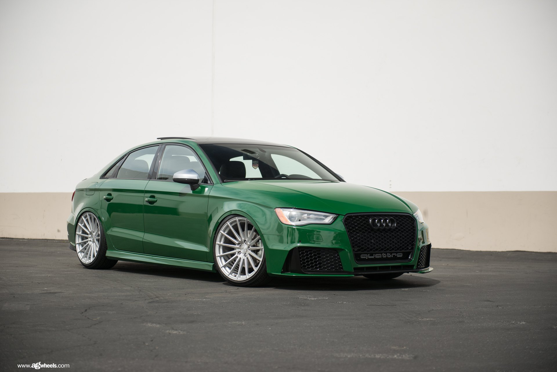 custom 2015 audi a3 images mods photos upgrades. Black Bedroom Furniture Sets. Home Design Ideas