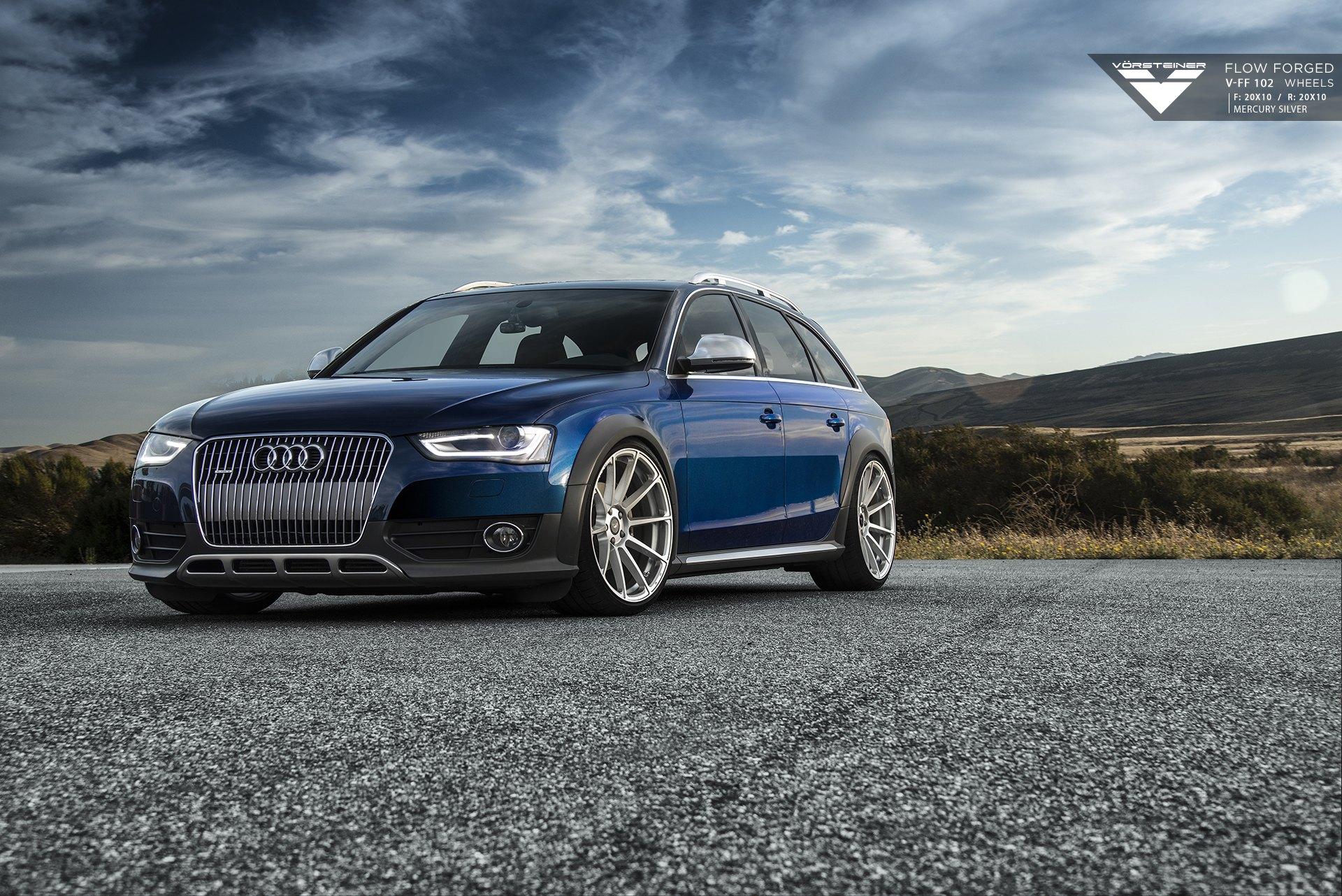 Custom 2014 Audi A4 Images Mods Photos Upgrades Caridcom Gallery