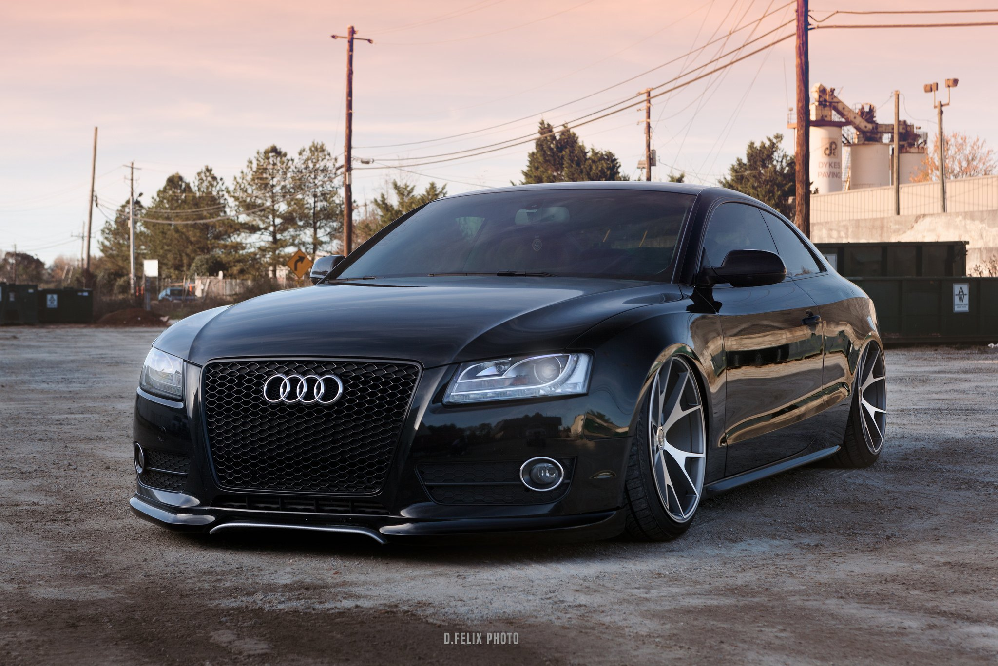 Progressive Dodge >> Custom 2009 Audi A5 | Images, Mods, Photos, Upgrades — CARiD.com Gallery