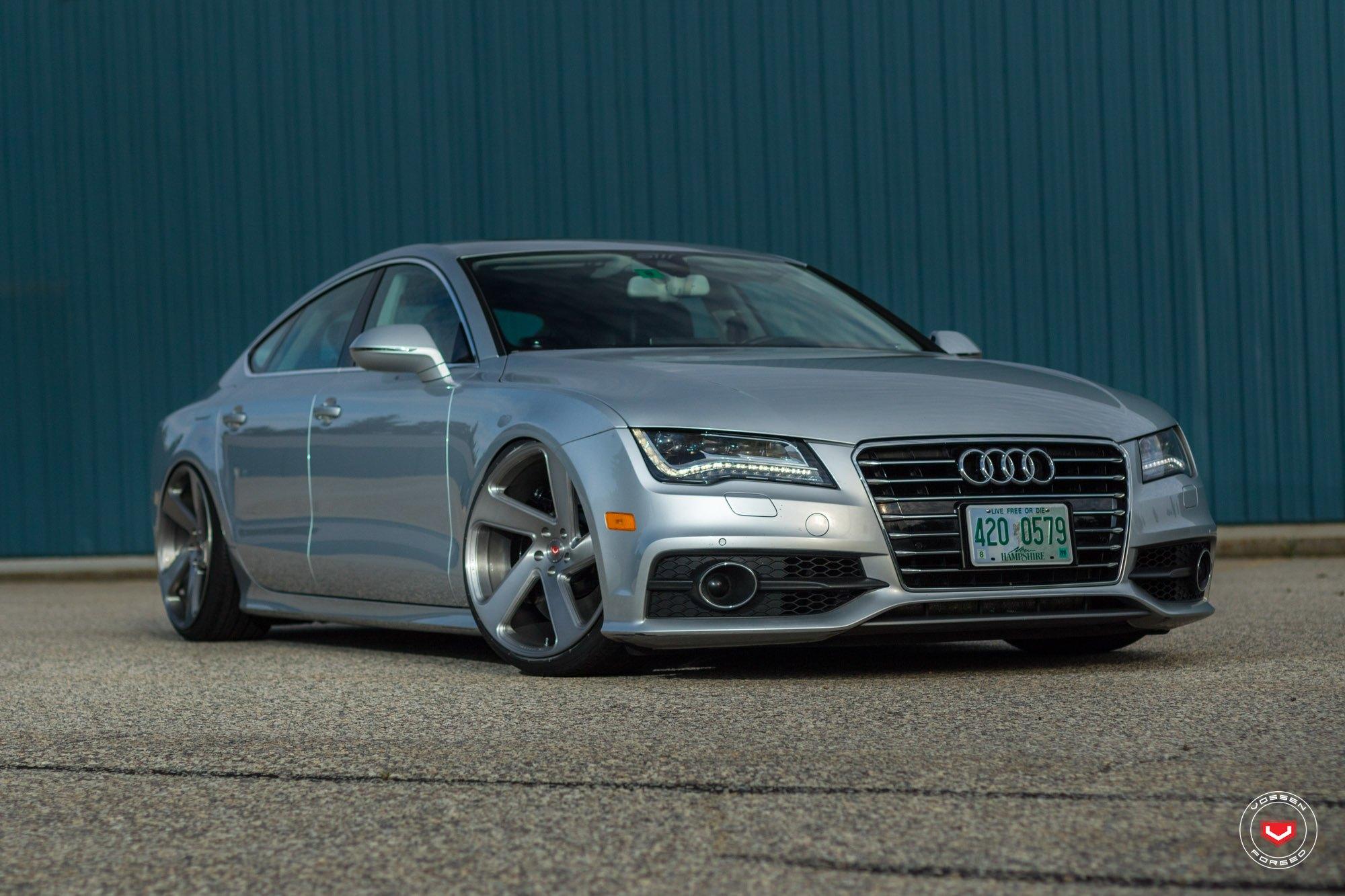 Custom 2012 Audi A7 | Images, Mods, Photos, Upgrades ...