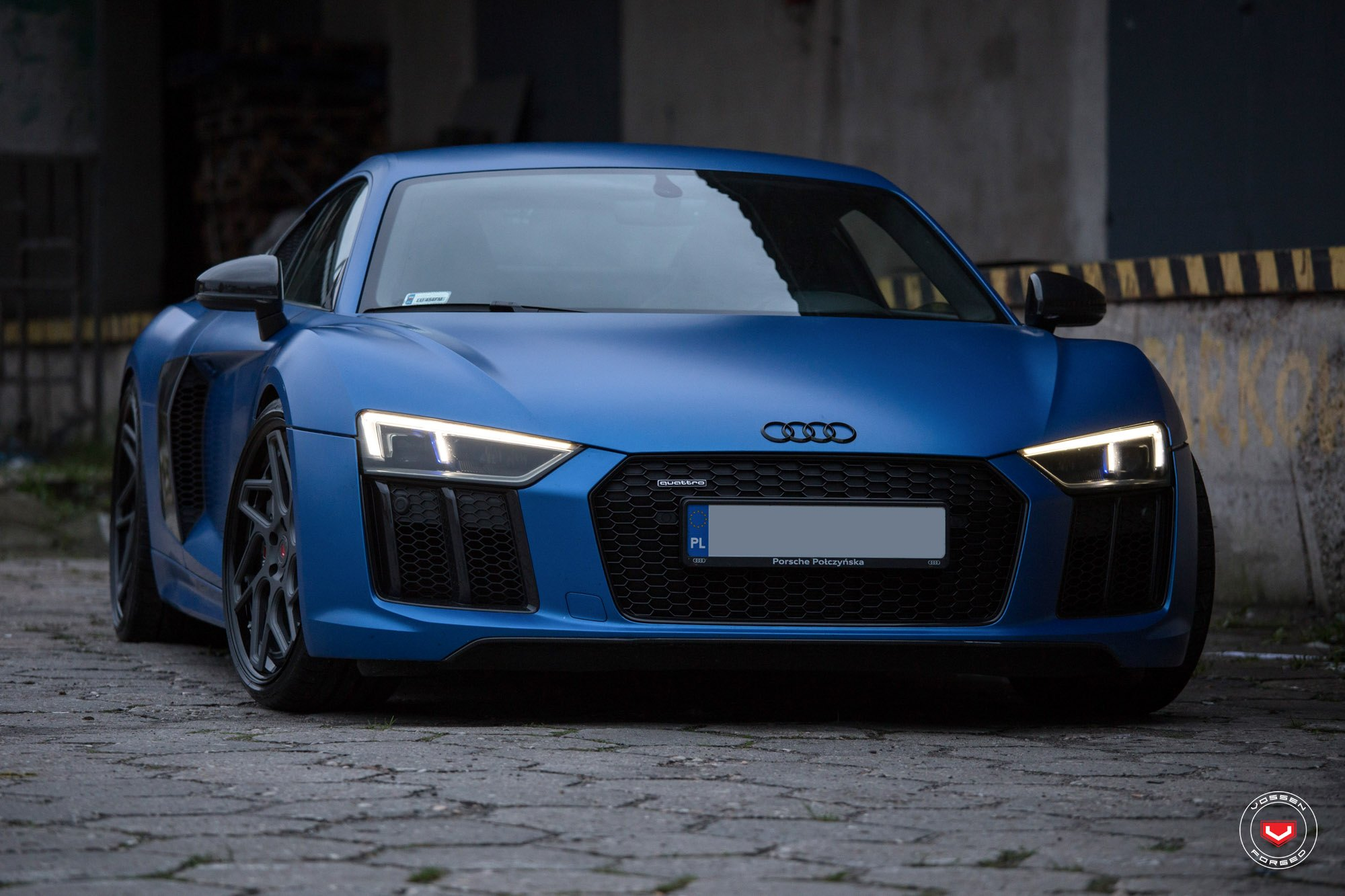 Custom Audi R8 | Images, Mods, Photos, Upgrades — CARiD com