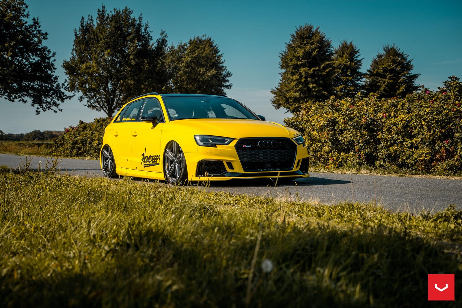 Custom Audi S3 Images Mods Photos Upgrades Carid Com Gallery