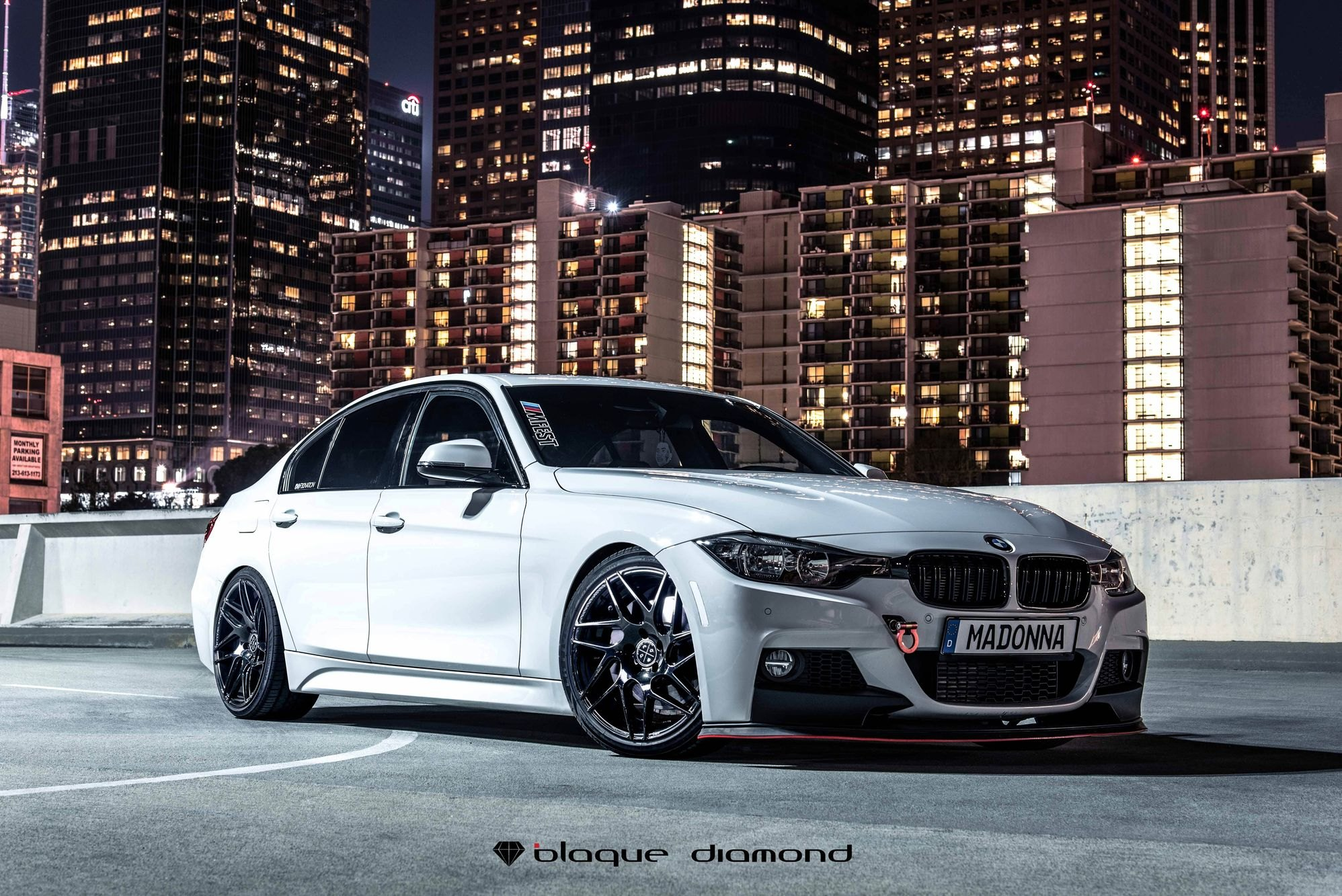 Custom 2014 Bmw 3 Series Images Mods Photos Upgrades Carid Com Gallery