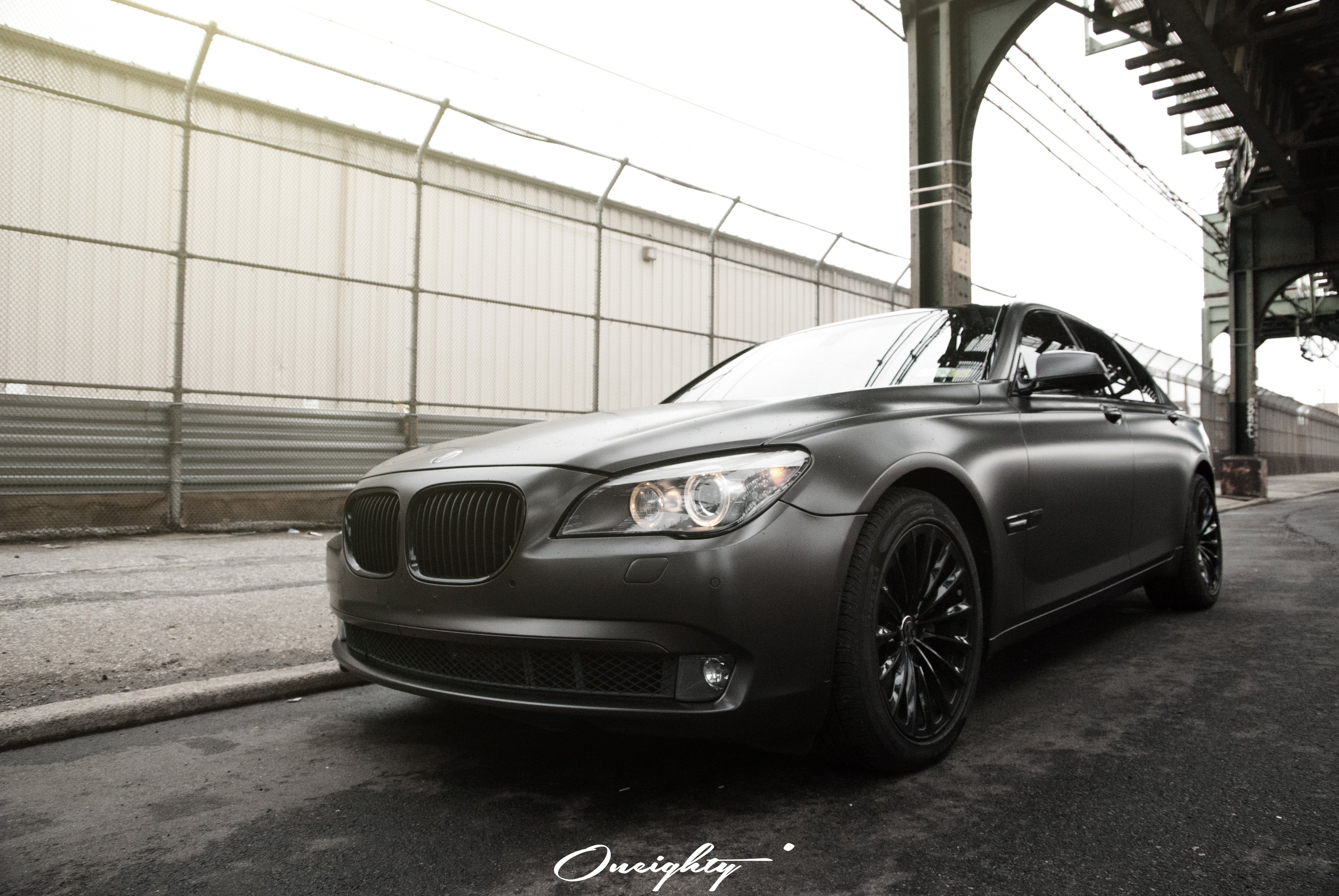Custom 2015 Bmw 7 Series Images Mods Photos Upgrades Carid Com Gallery