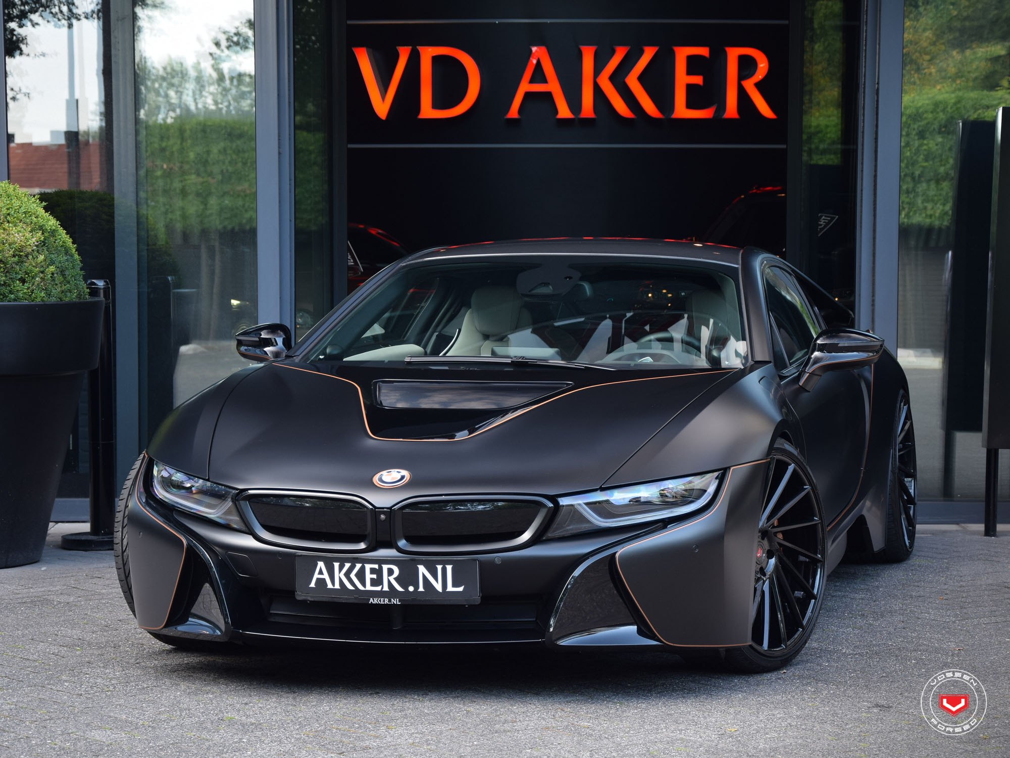 Custom Bmw I8 Images Mods Photos Upgrades Carid Com Gallery