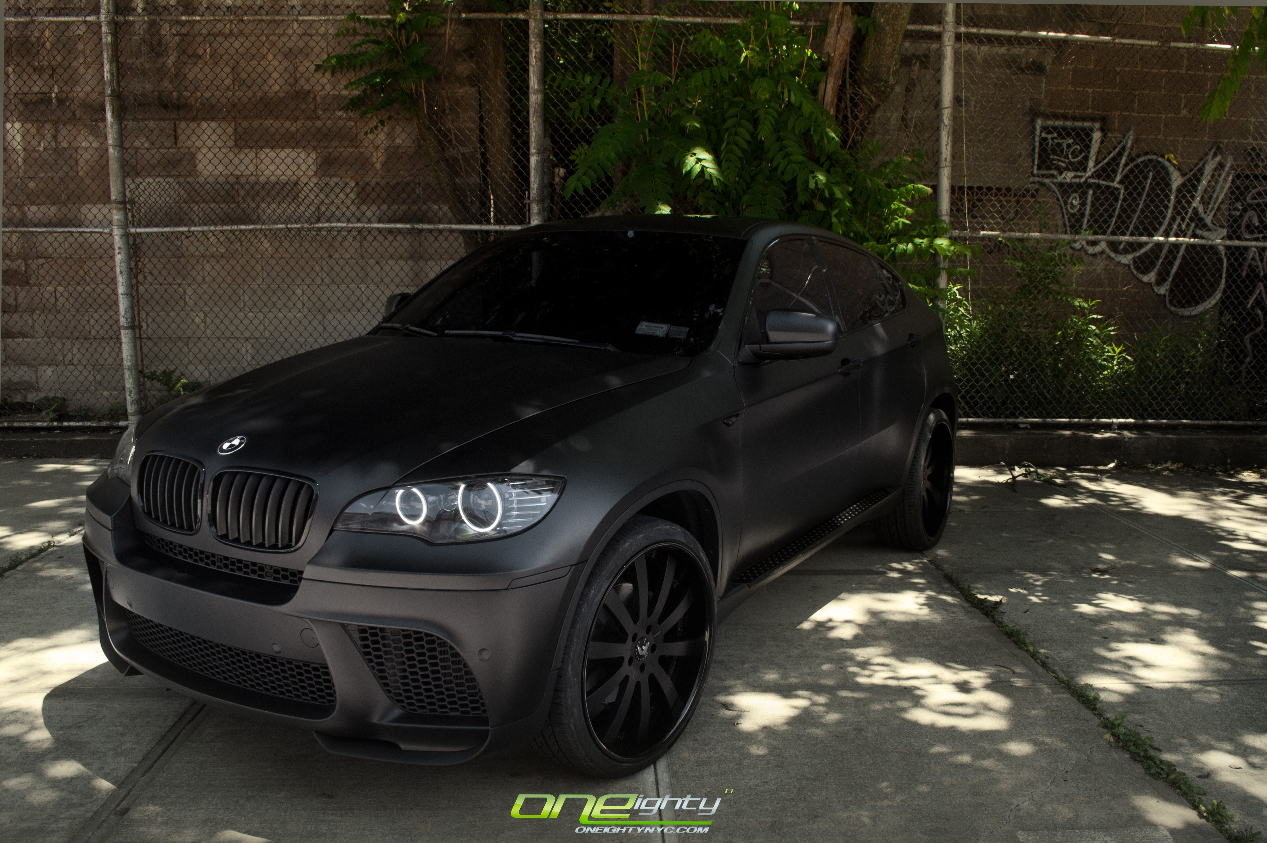 Custom 2013 Bmw X6 Images Mods Photos Upgrades