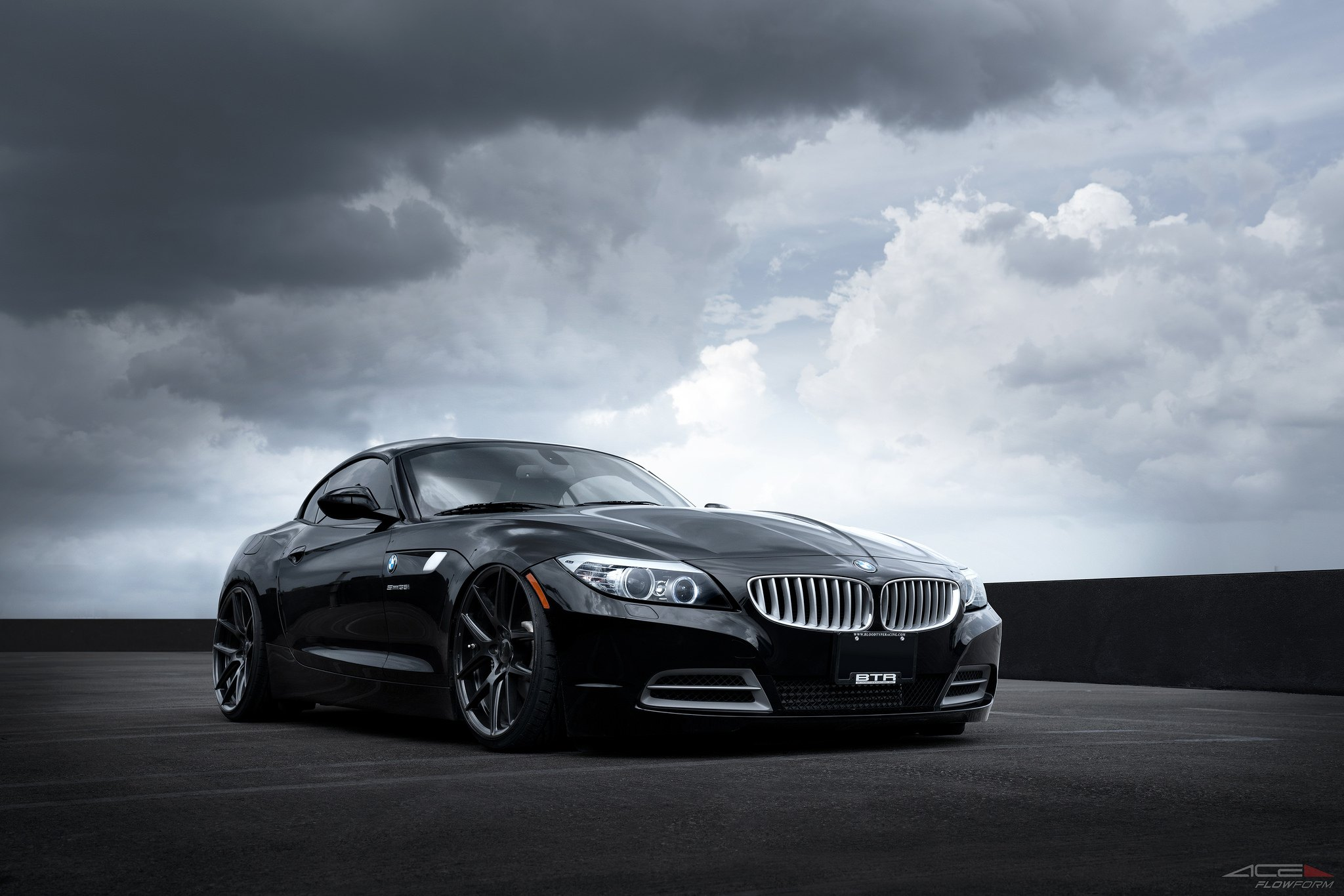 Custom Bmw Z4 Images Mods Photos Upgrades Carid Com
