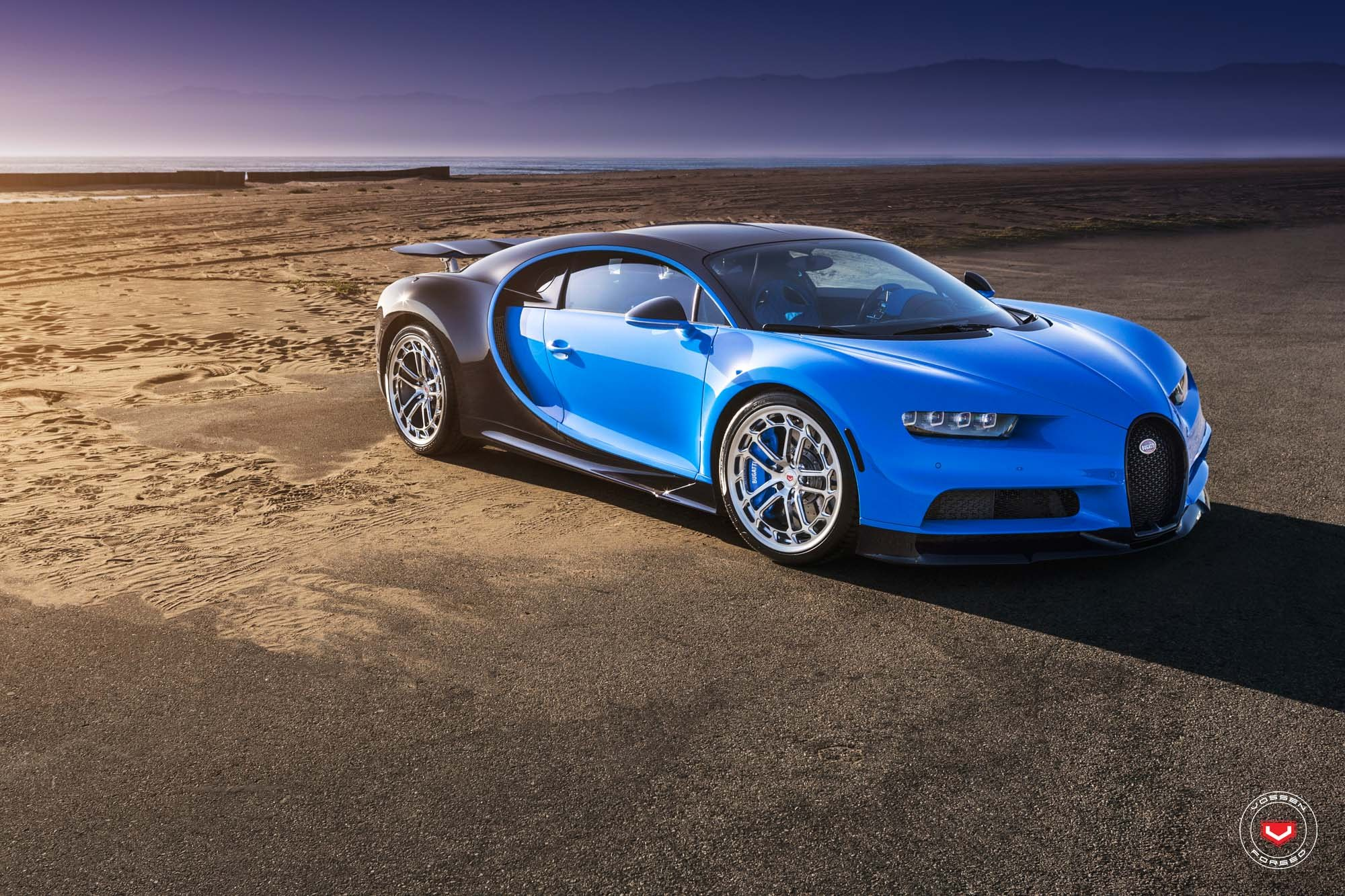 Custom 2019 Bugatti Chiron Images Mods Photos