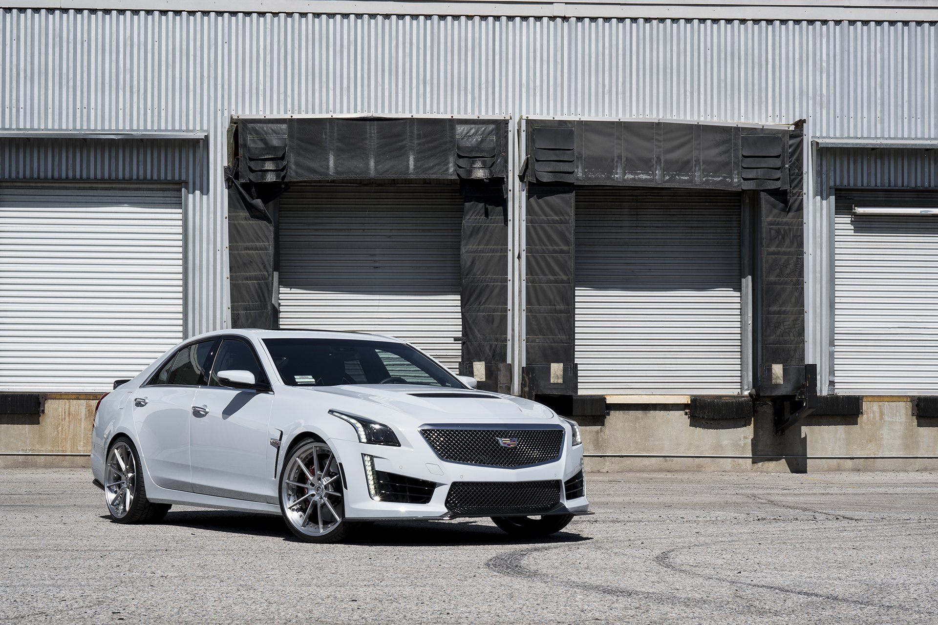 twin turbo vsport product packages forums store custom trifecta cts cadillac