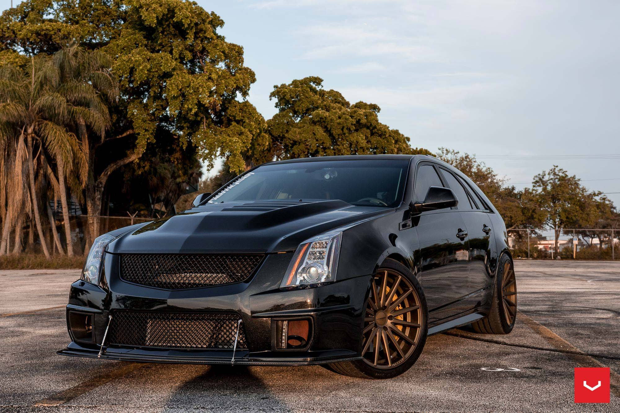 on sleepyvsport favorite brought springs our v custom back instagram with lower cts to swift cadillac cadillaccts n