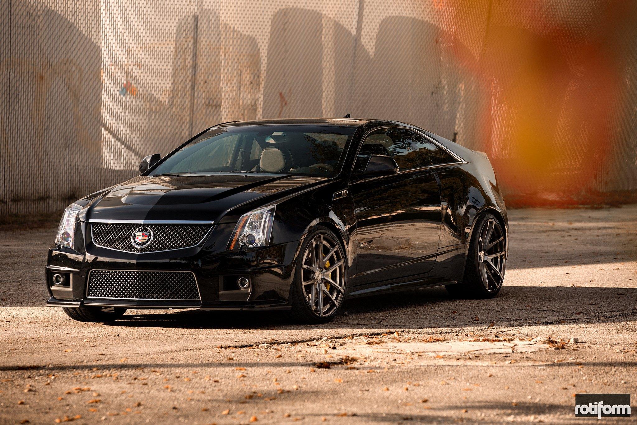 Custom 2009 Cadillac Cts Images Mods Photos Upgrades