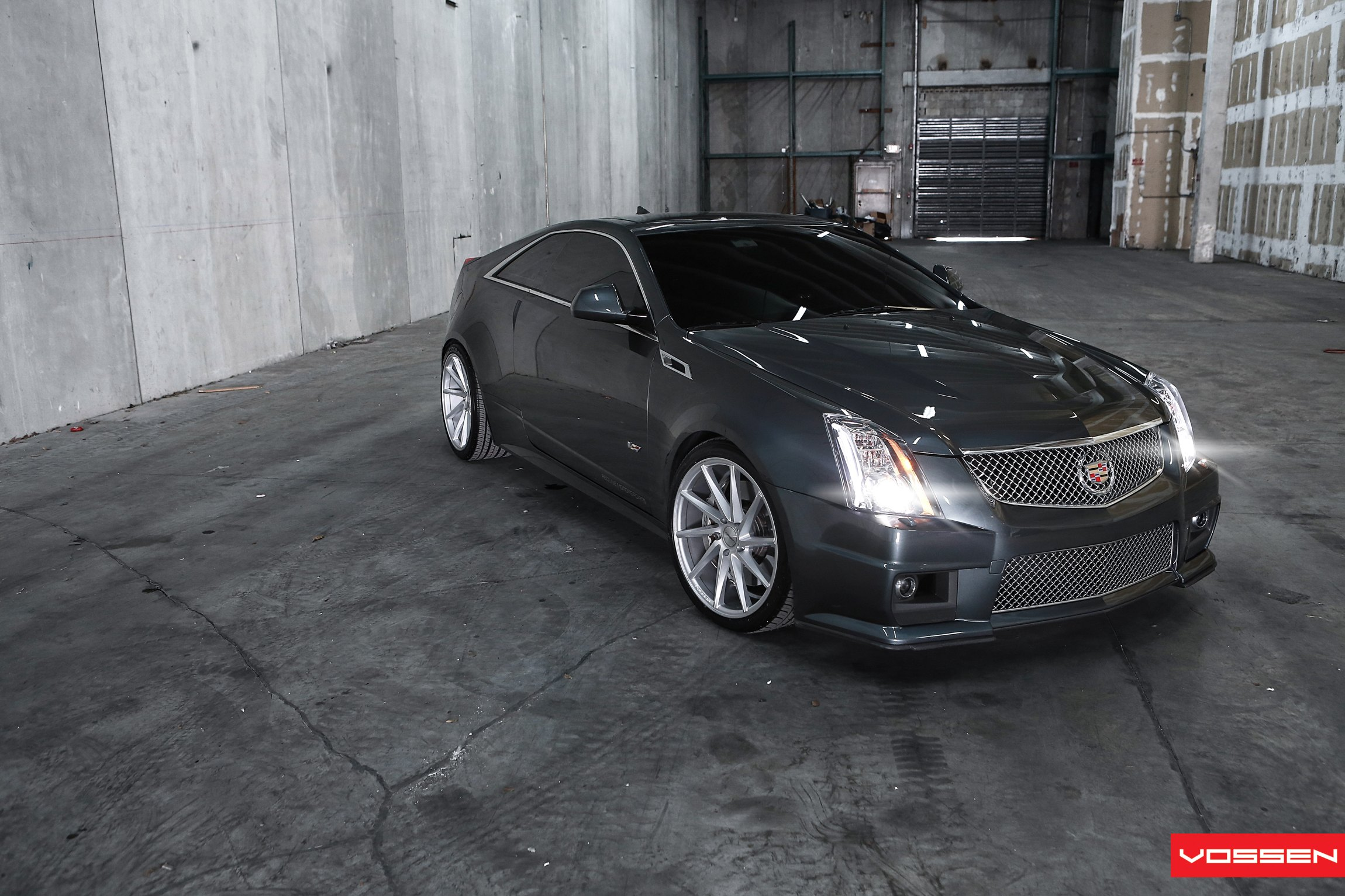 imposing cadillac cts with custom parts gallery. Black Bedroom Furniture Sets. Home Design Ideas