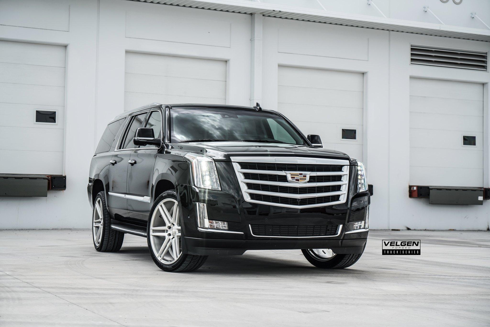 Custom cadillac escalade images mods photos upgrades - Cadillac cts interior accessories ...