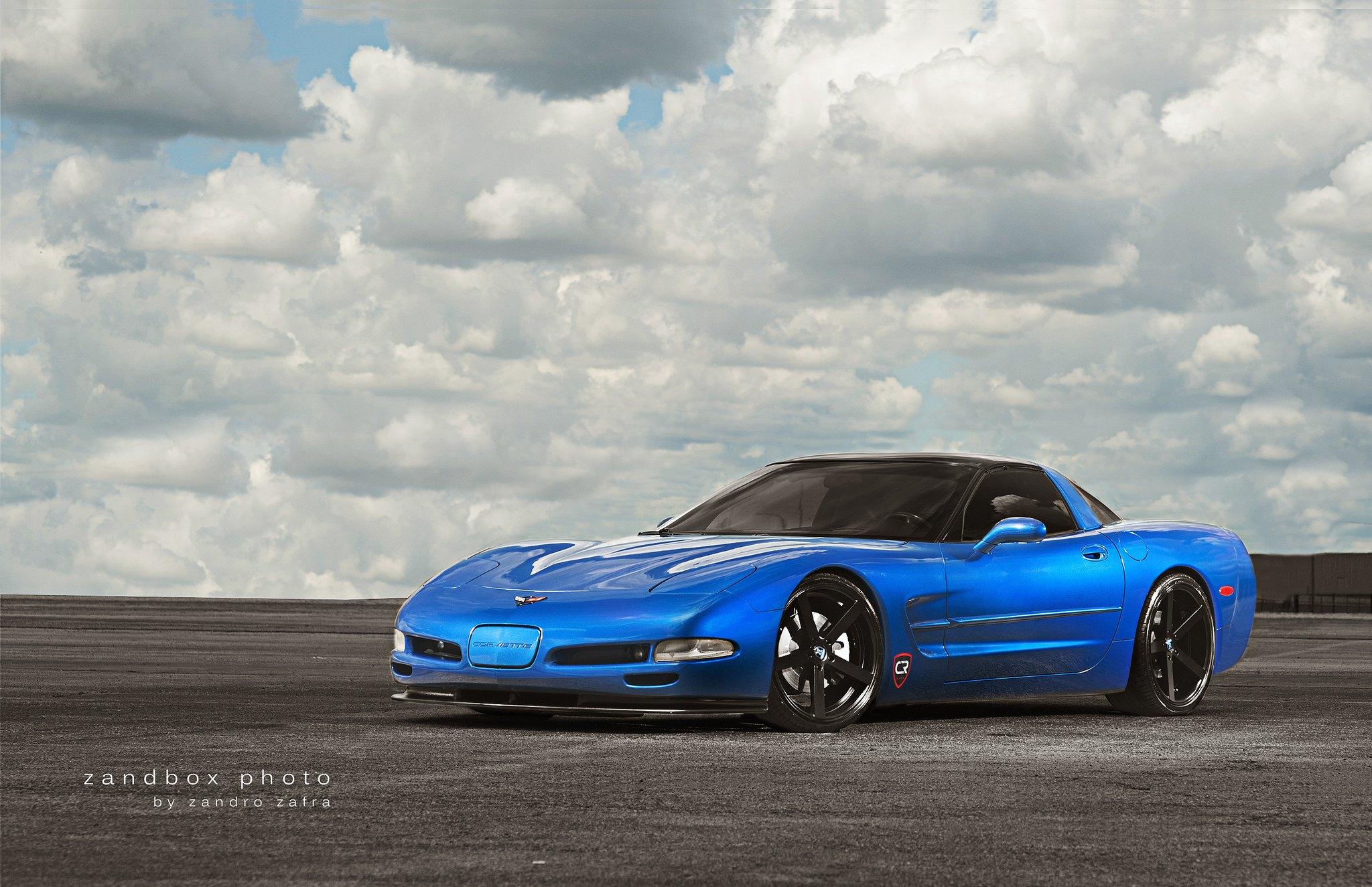 Custom 1999 Chevy Corvette Images Mods Photos