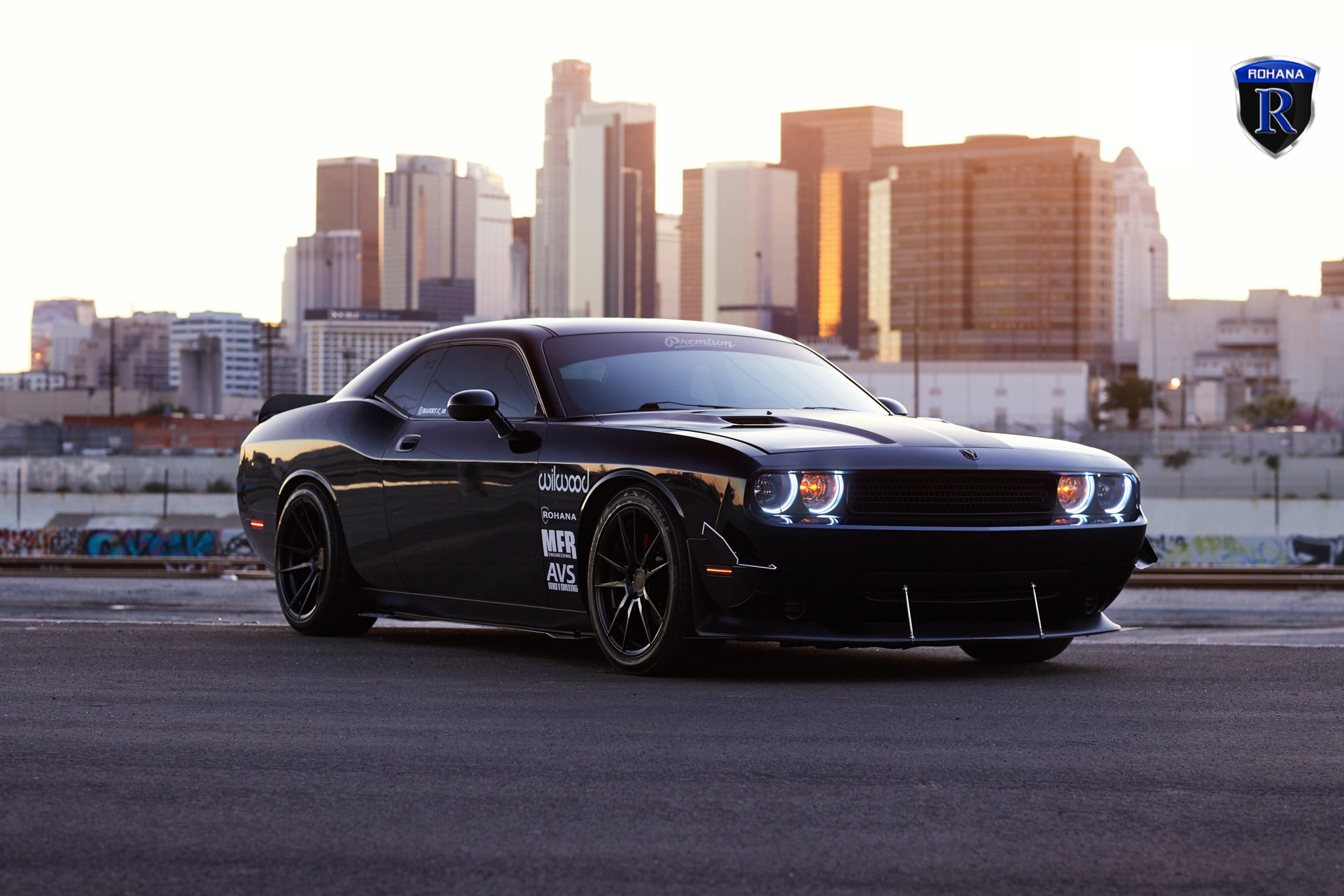 Custom 2010 Dodge Challenger Images Mods Photos