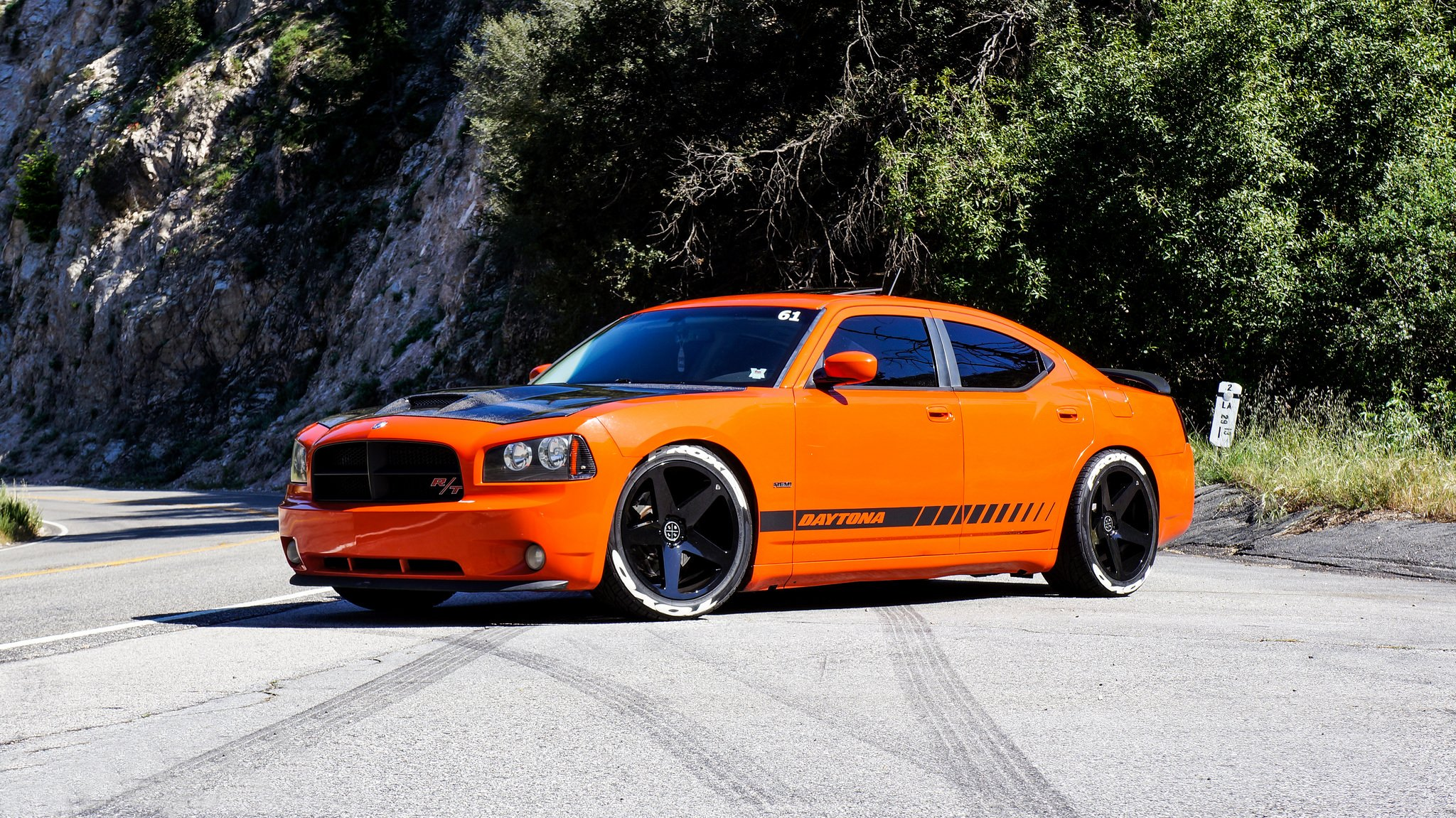 Custom 2008 Dodge Charger Images Mods Photos Upgrades Carid Com Gallery