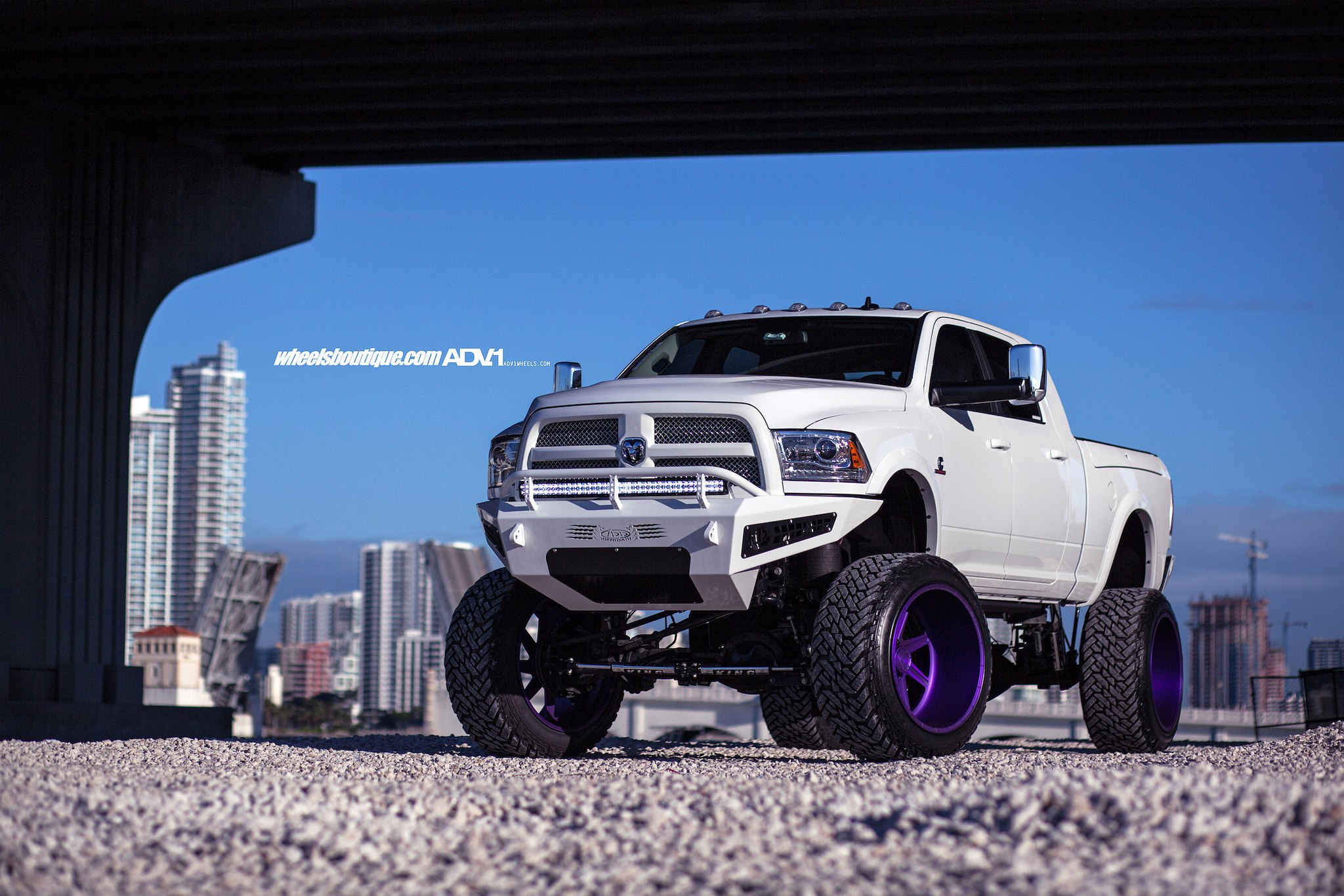 Custom Dodge Ram Images Mods Photos Upgrades Gallery 2012 6 Inch Lift White Rino Lifted Cummins Photo By Adv1