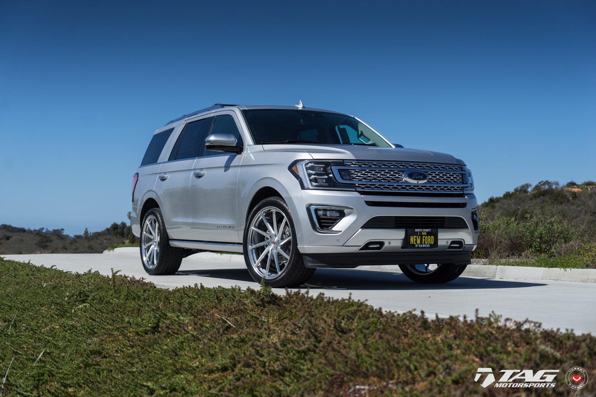 Ford Fusion Mods >> Custom 2018 Ford Expedition | Images, Mods, Photos ...