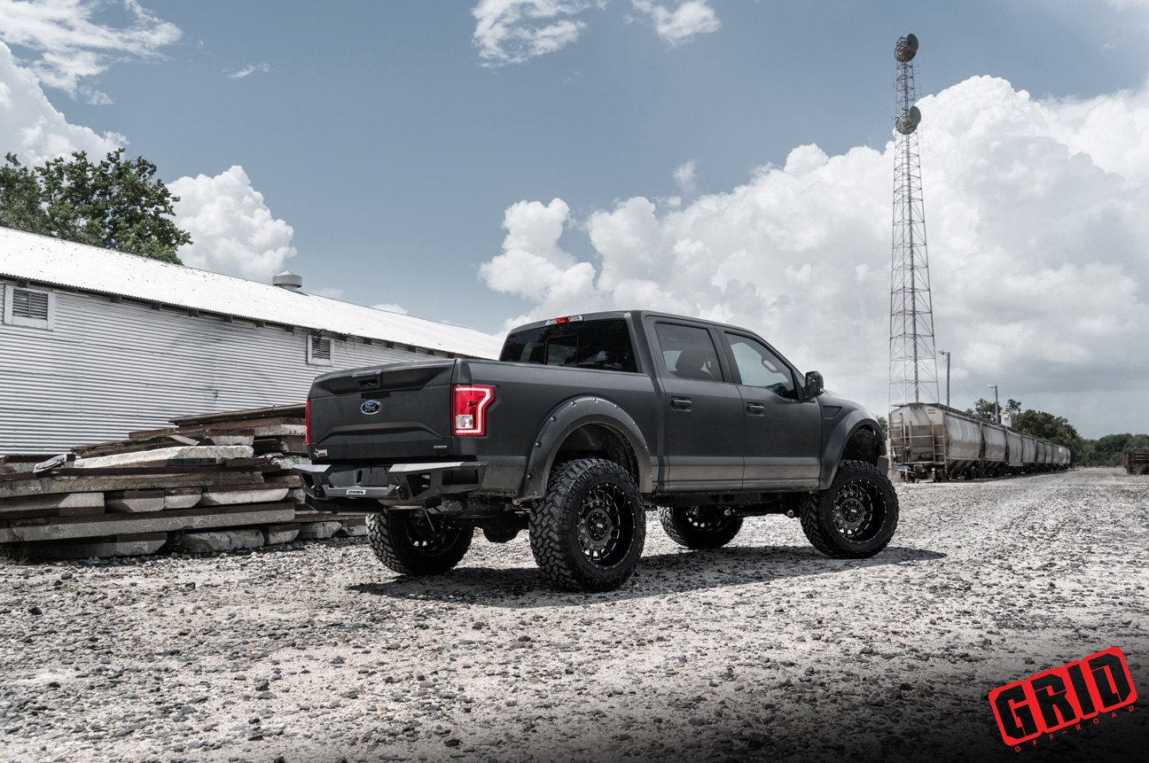 this is what we call a proper off road truck f150 by grid off road gallery. Black Bedroom Furniture Sets. Home Design Ideas