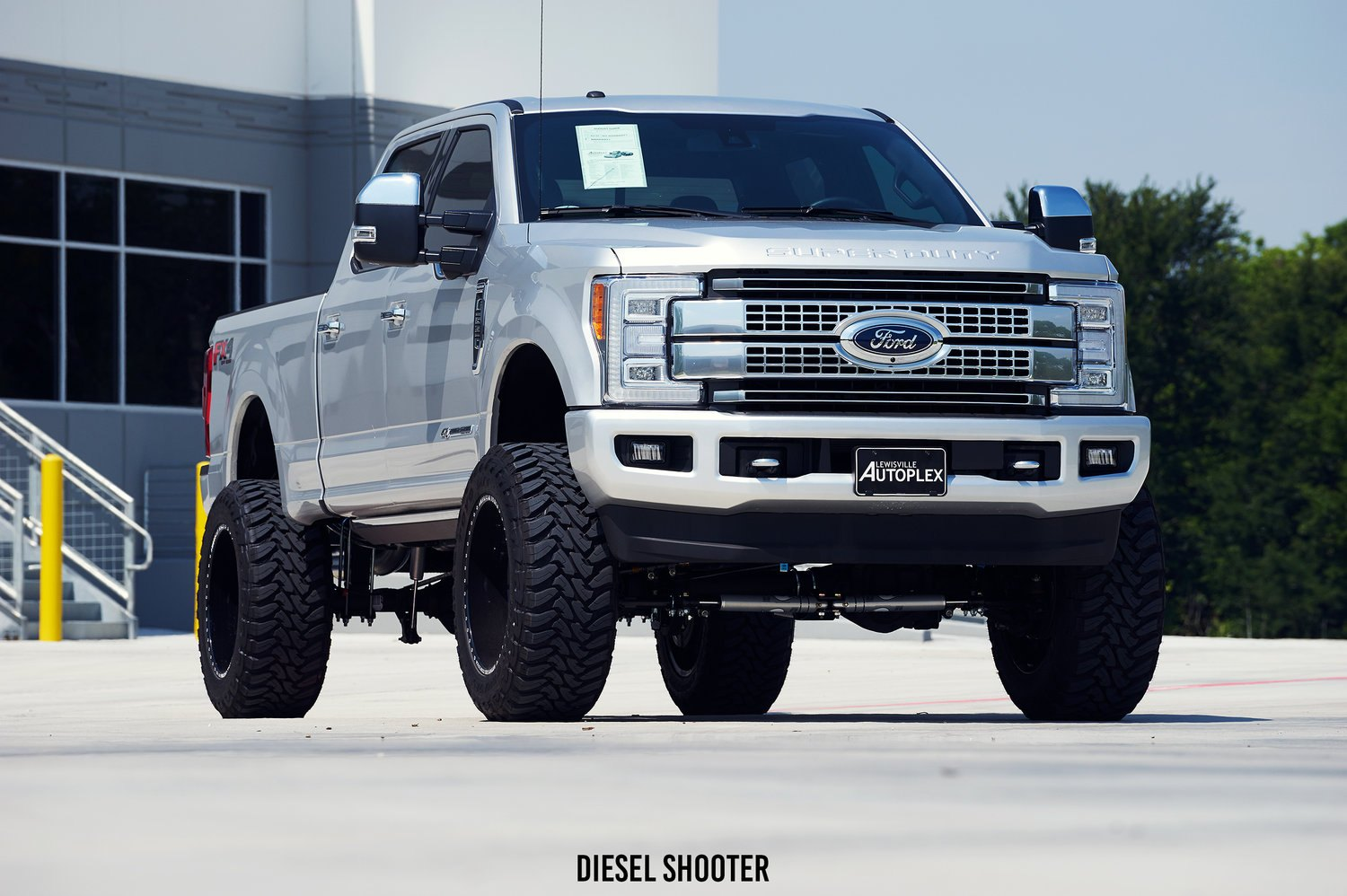 Mega Truck Ford F 250 Super Duty Carid Com Gallery