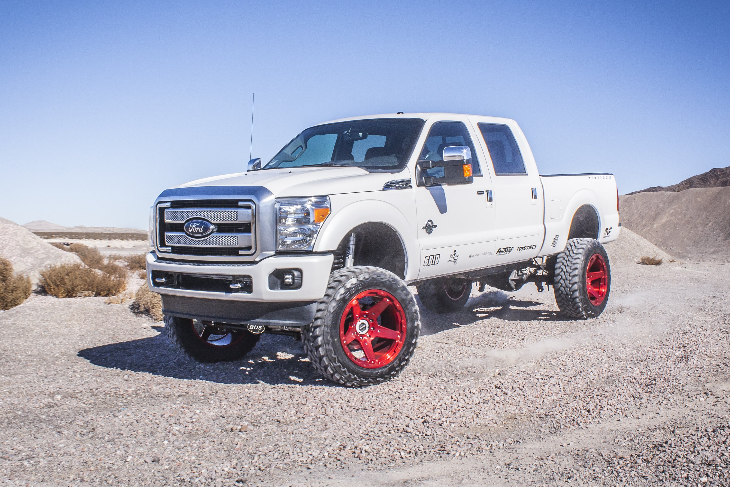 Custom 2016 Ford F 350 Images Mods Photos Upgrades