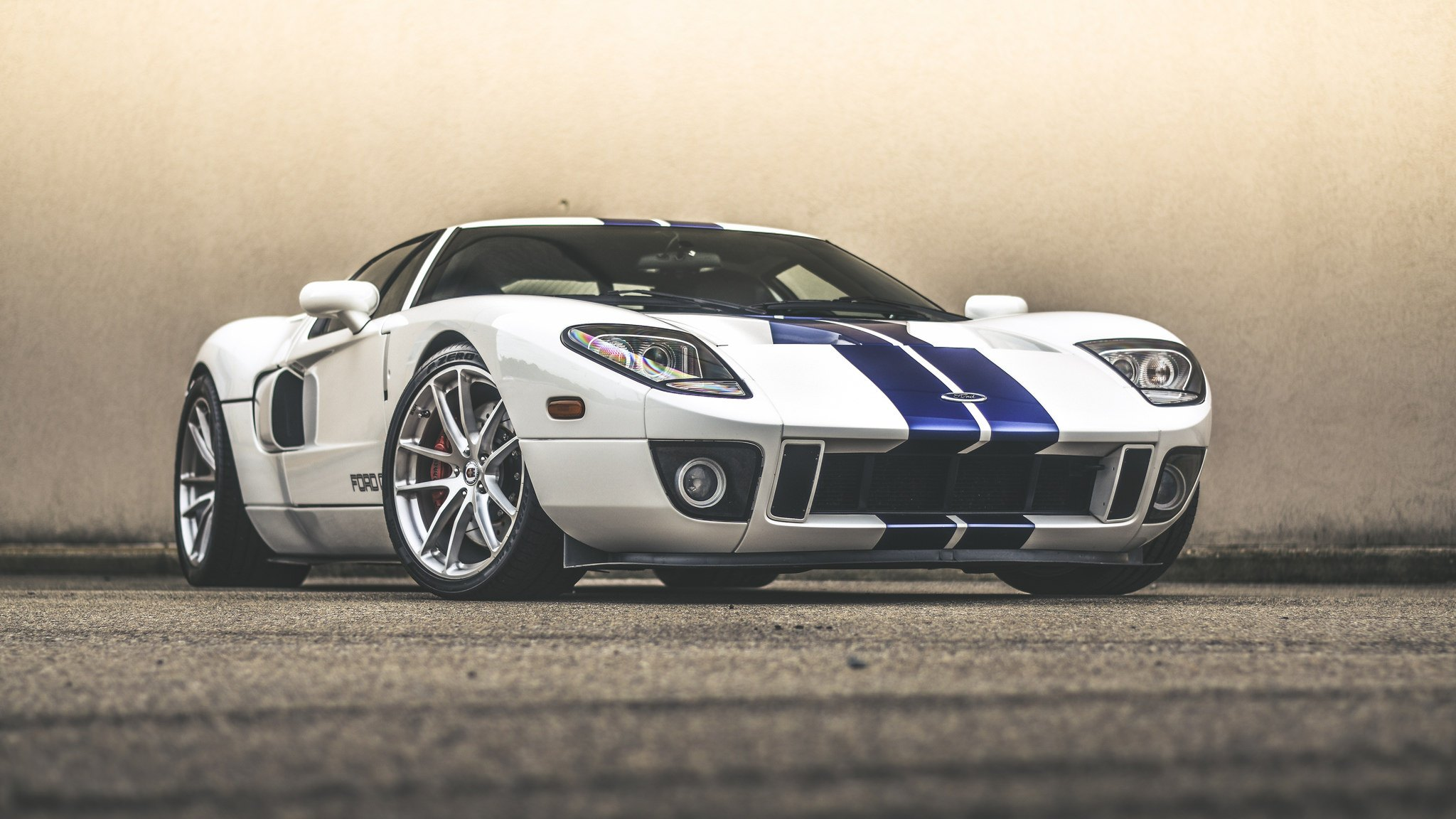 Custom 2005 Ford Gt Images Mods Photos Upgrades Carid Com Gallery
