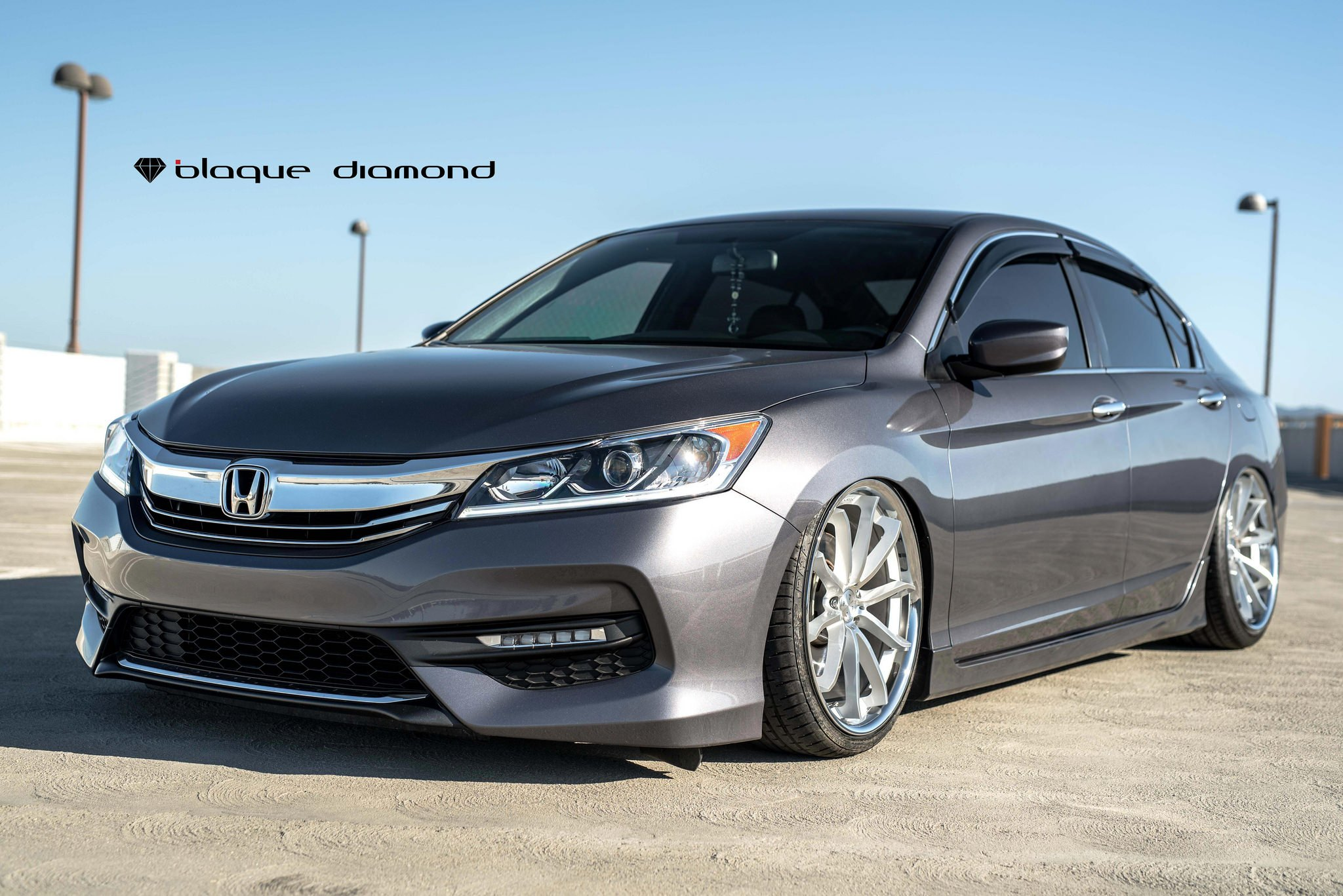 Custom 2015 Honda Accord Images Mods Photos Upgrades