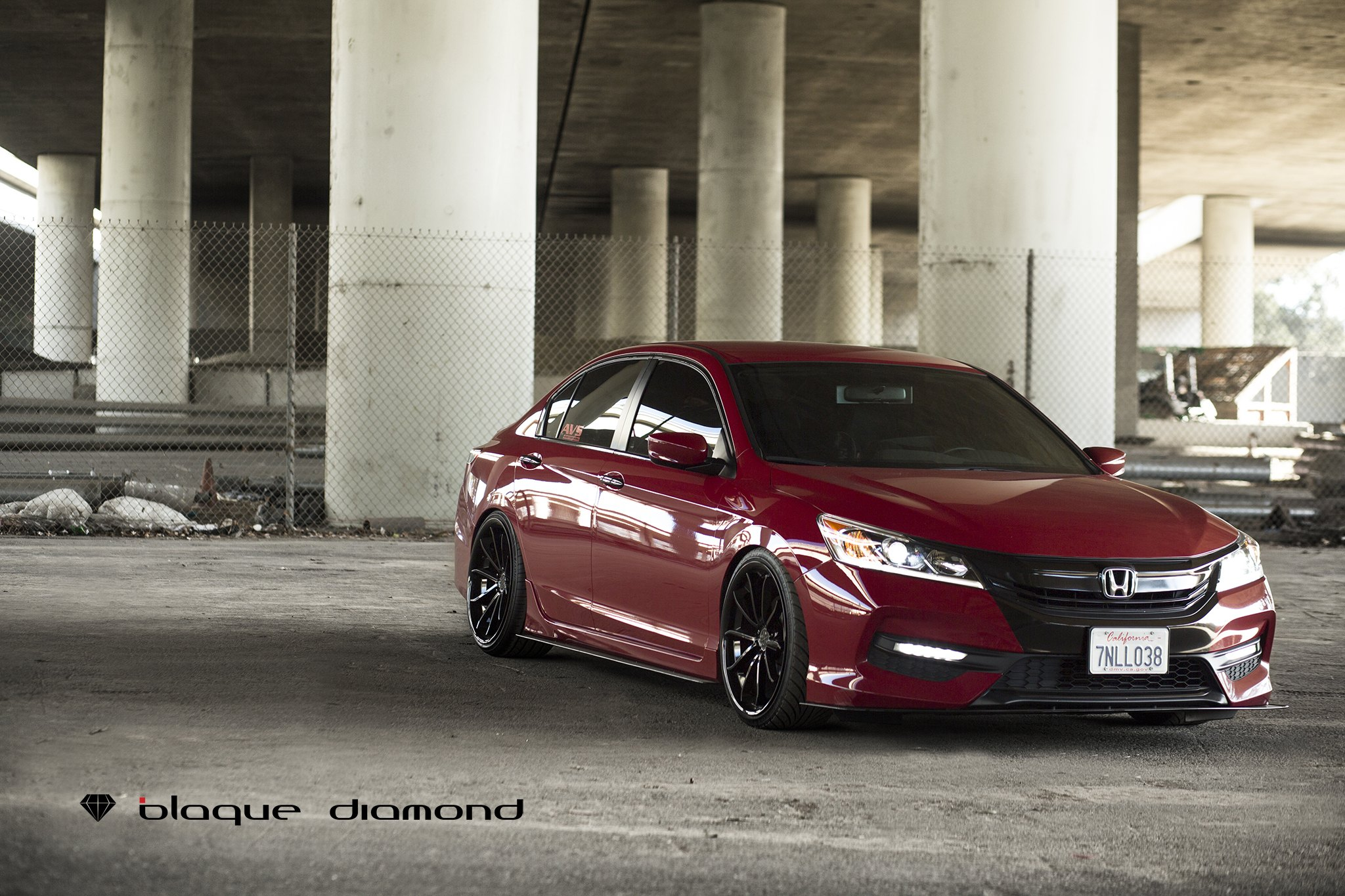 Custom 2015 honda accord images mods photos upgrades - 2015 honda accord interior illumination ...