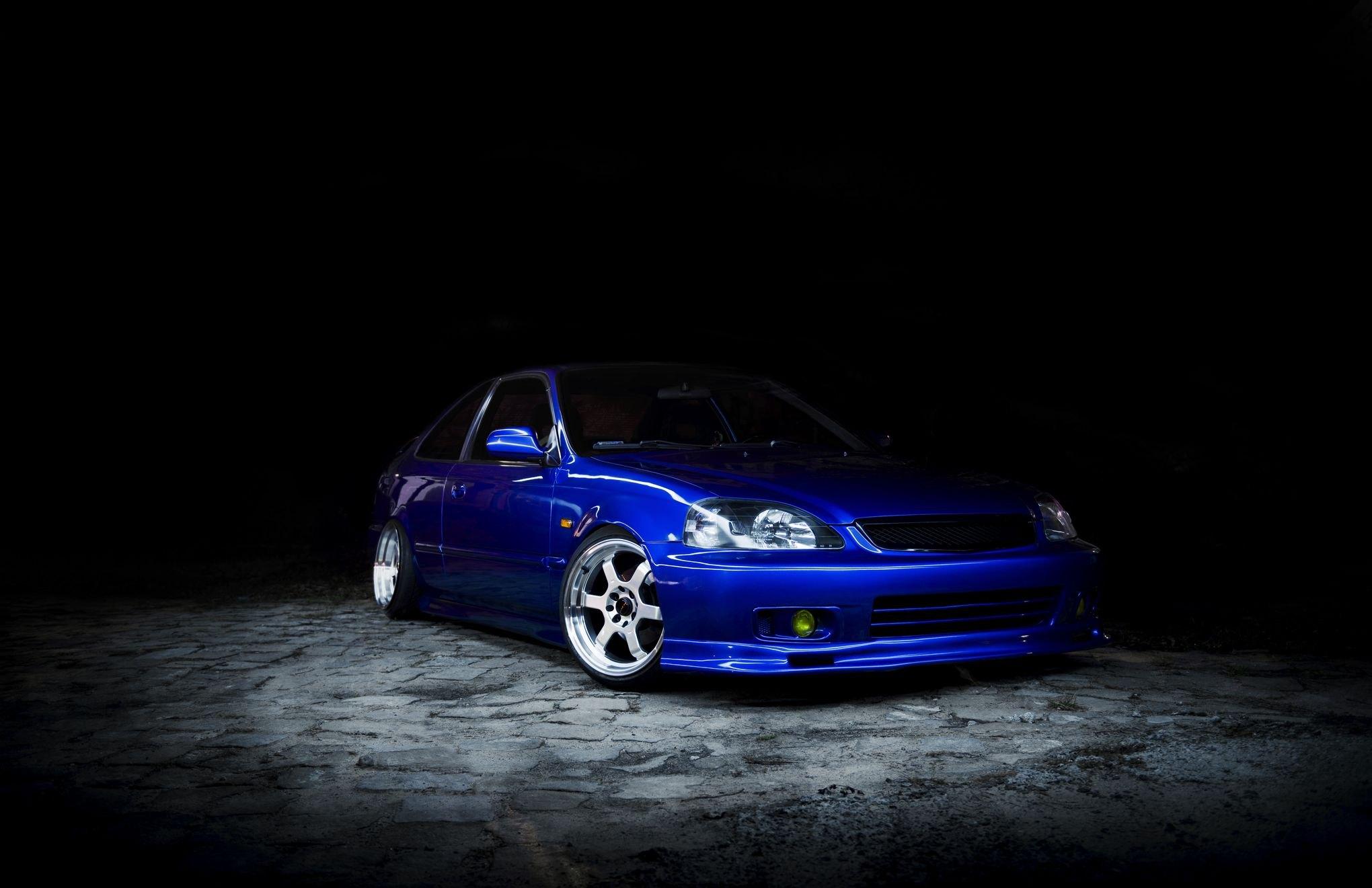 Custom Honda Civic Images Mods Photos Upgrades Carid Com Gallery
